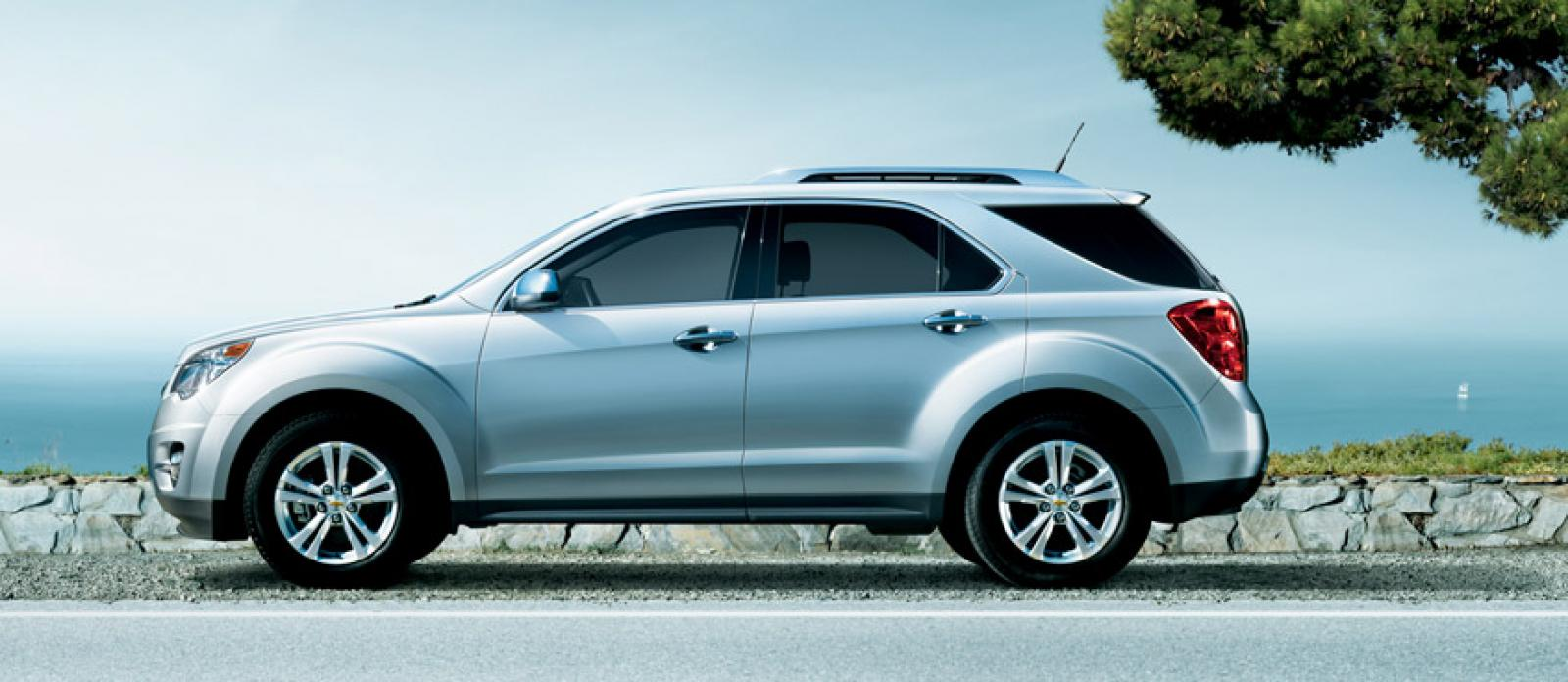 2012 chevrolet equinox information and photos zombiedrive. Black Bedroom Furniture Sets. Home Design Ideas
