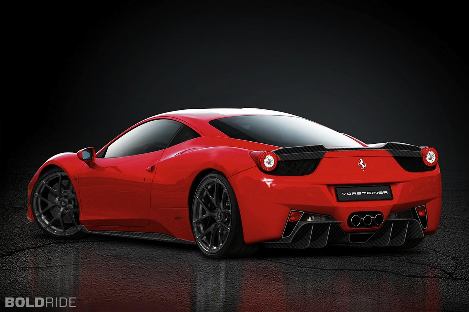 2012 ferrari 458 italia information and photos zombiedrive. Black Bedroom Furniture Sets. Home Design Ideas