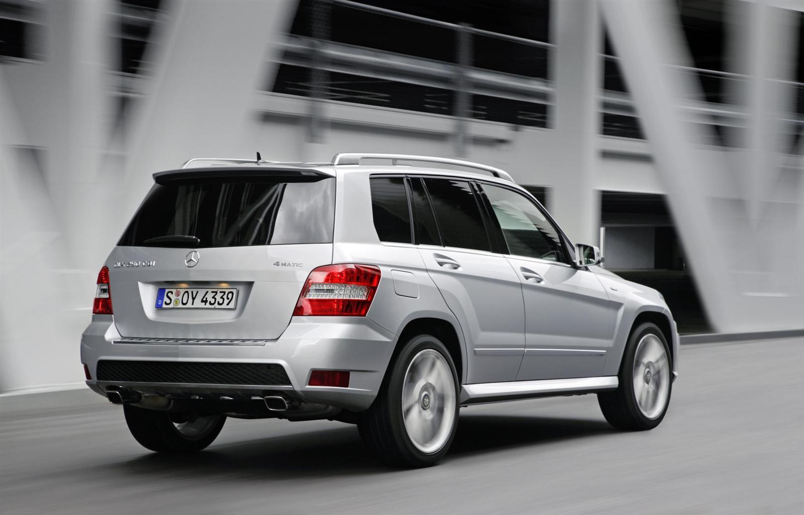 2012 mercedes benz glk class information and photos for 2012 mercedes benz glk class