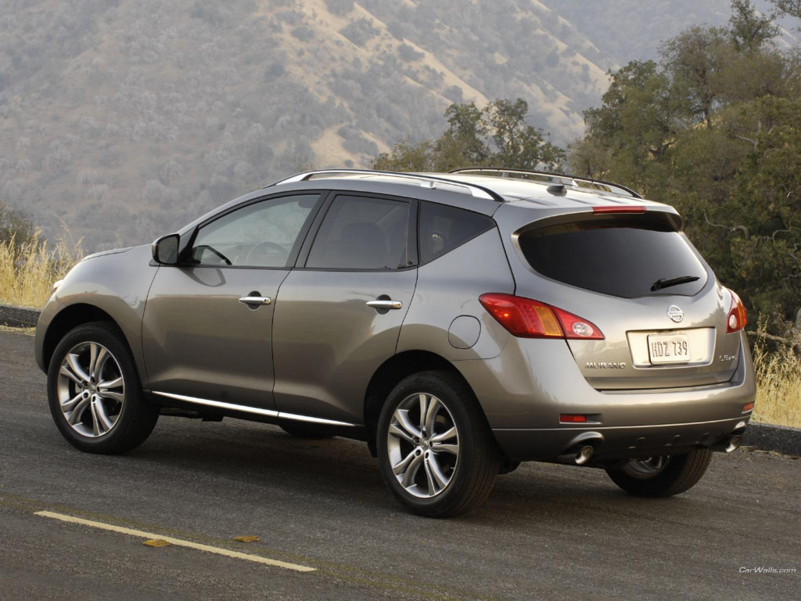 china com autoguide auto news nissan in murano debuts hybrid