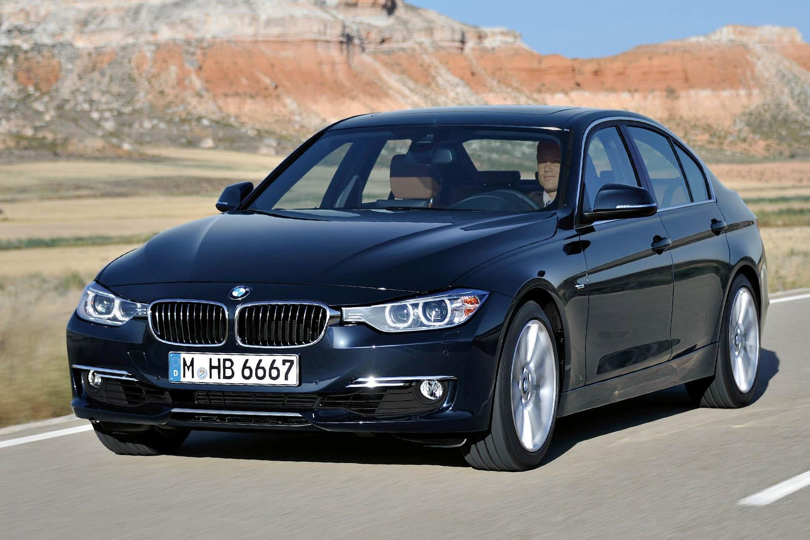 2012 bmw 3 series information and photos zombiedrive. Black Bedroom Furniture Sets. Home Design Ideas