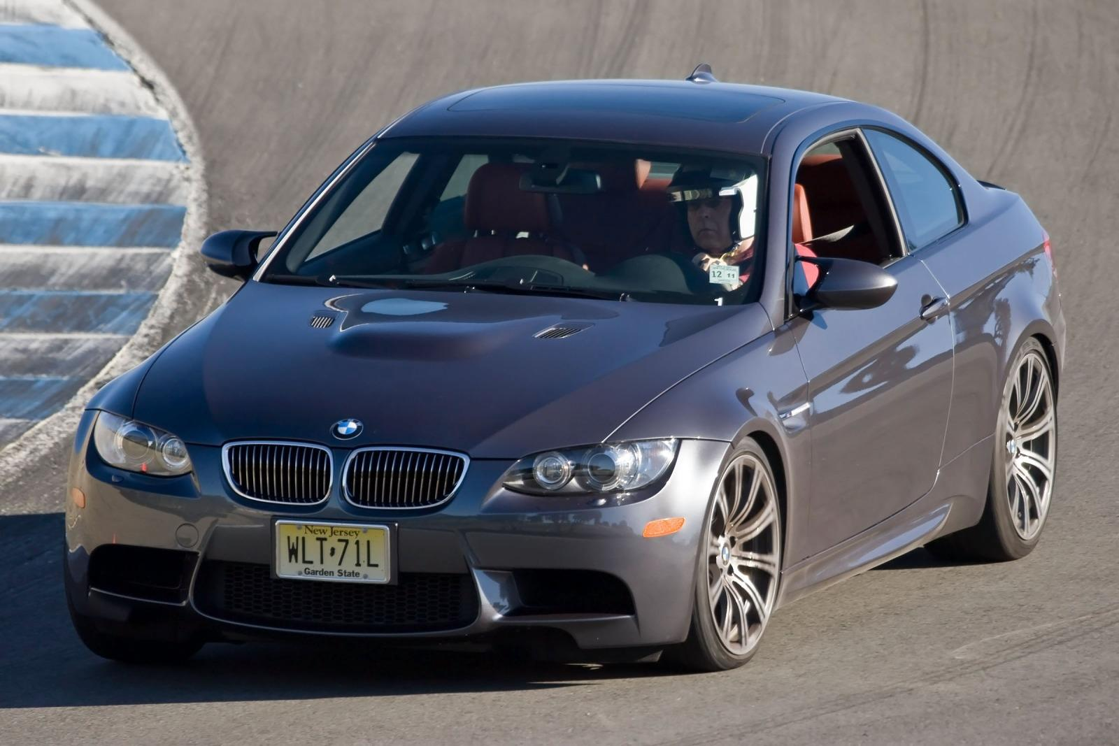 2012 Bmw M3 Information And Photos Zombiedrive