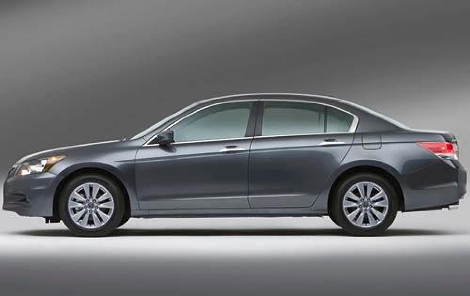 2012 Honda Accord Information And Photos Zombiedrive