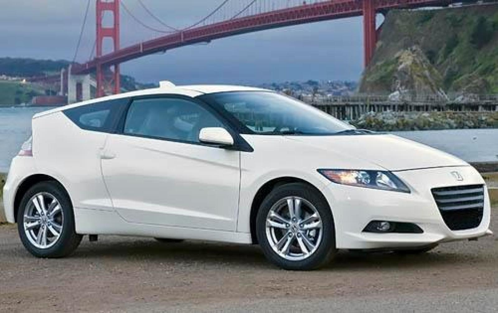 2012 honda cr z information and photos zombiedrive. Black Bedroom Furniture Sets. Home Design Ideas