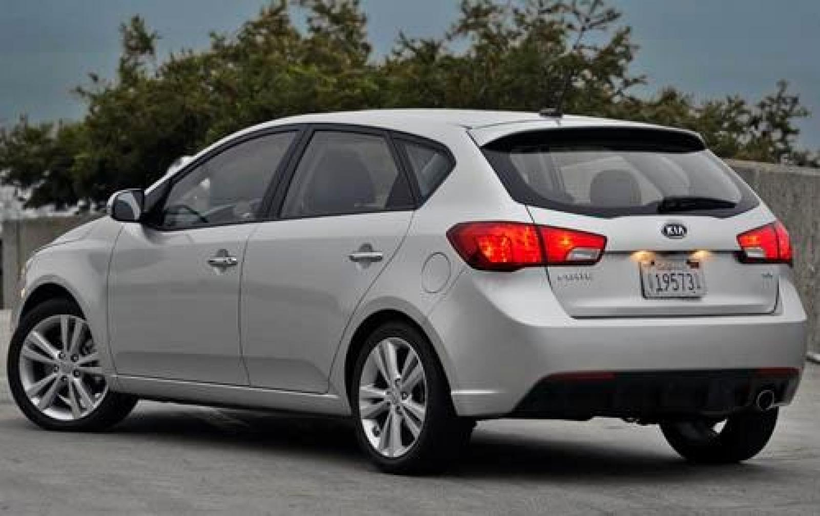 2012 kia forte information and photos zombiedrive. Black Bedroom Furniture Sets. Home Design Ideas