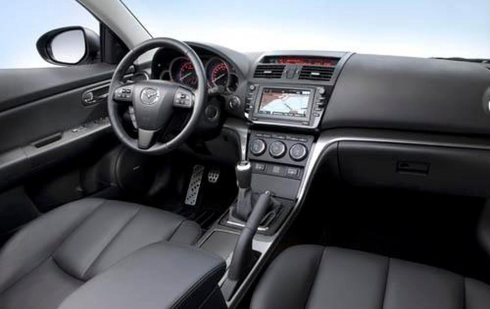 800 1024 1280 1600 Origin 2012 Mazda MAZDA6 ...