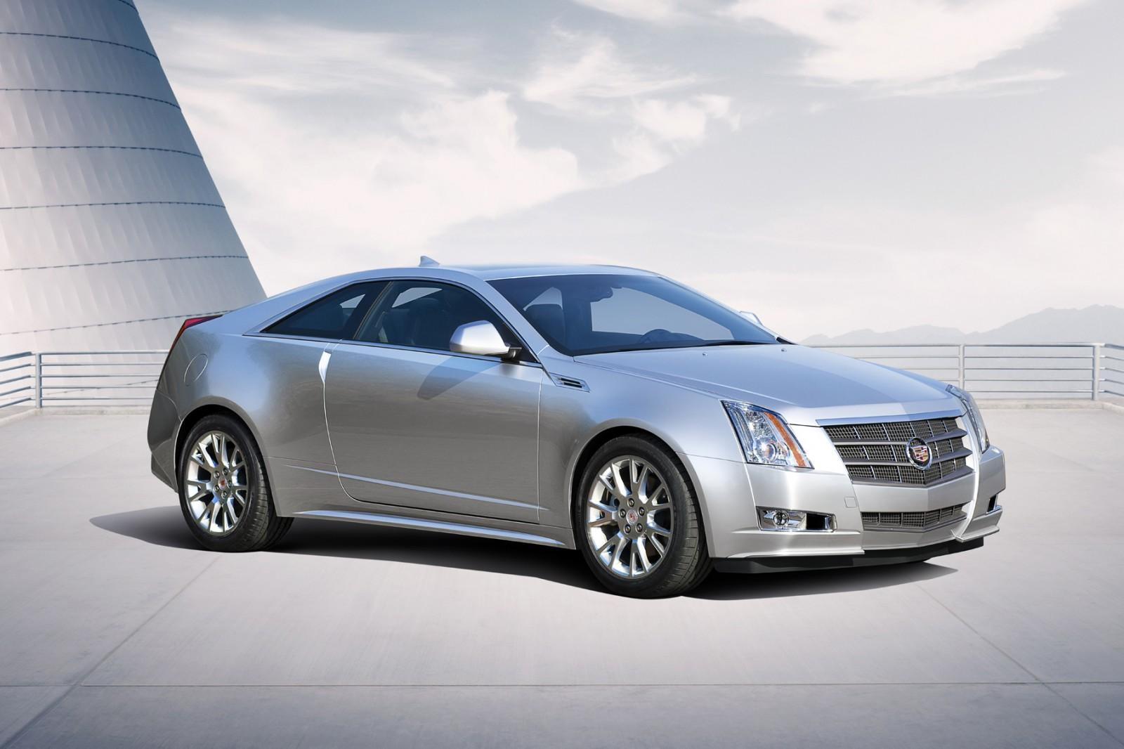 2013 Cadillac Cts Coupe >> 2013 Cadillac Cts Coupe 1600px Image 13