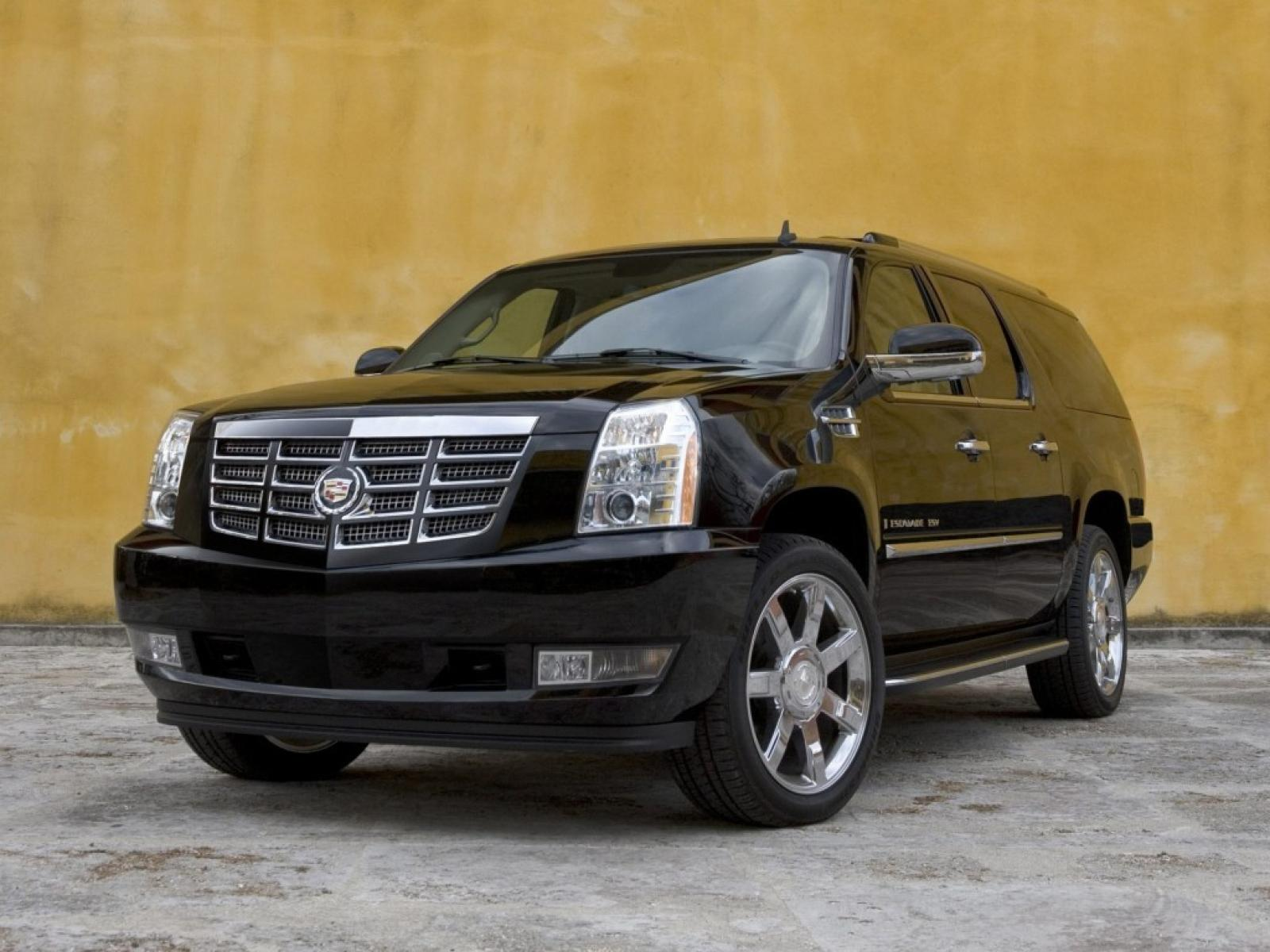 2013 cadillac escalade hybrid information and photos zombiedrive. Cars Review. Best American Auto & Cars Review