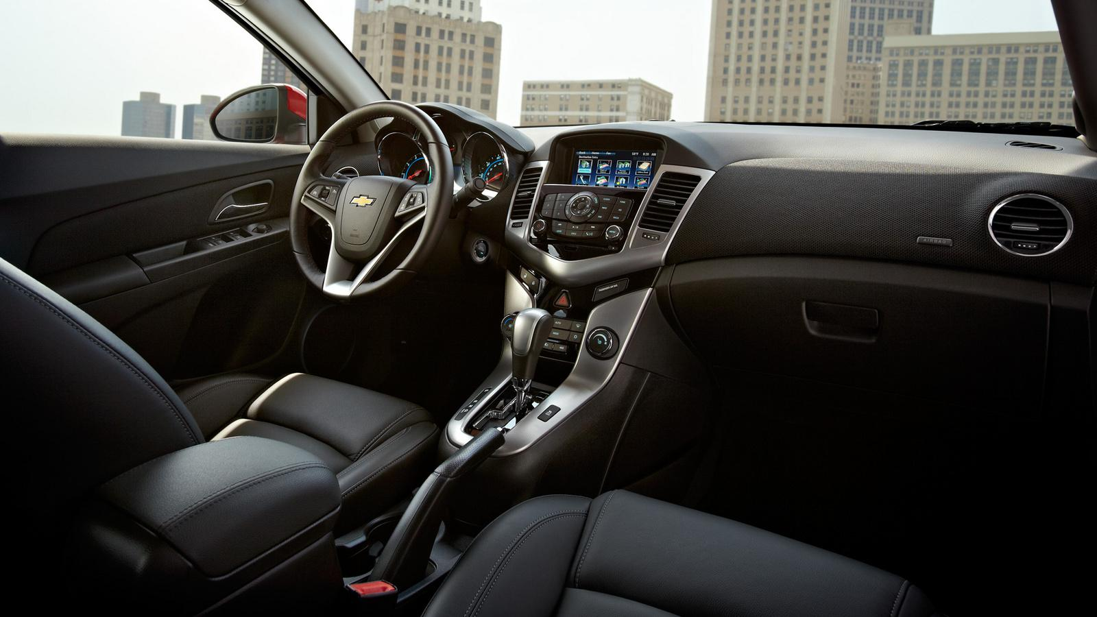 2013 chevy cruze manual gearbox