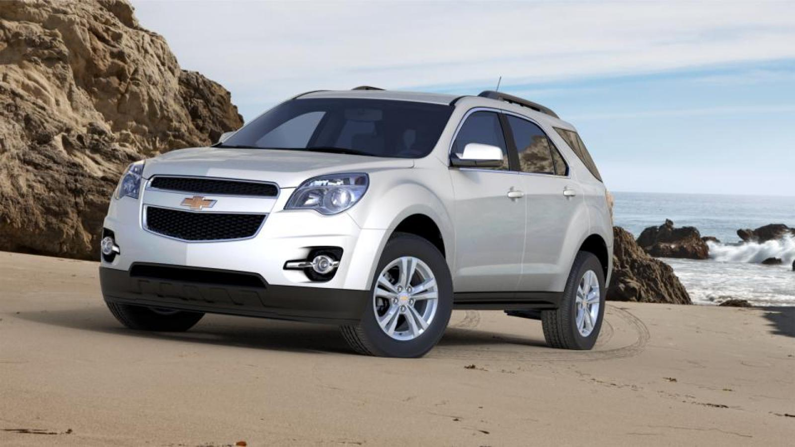 2013 chevrolet equinox information and photos zombiedrive. Black Bedroom Furniture Sets. Home Design Ideas