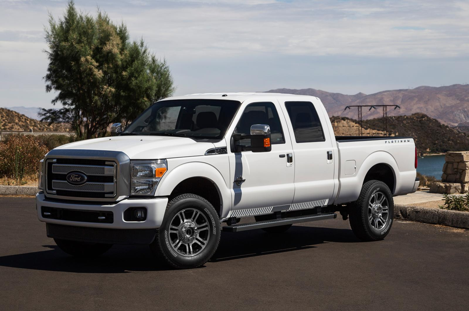 2013 ford f 350 super duty information and photos zombiedrive