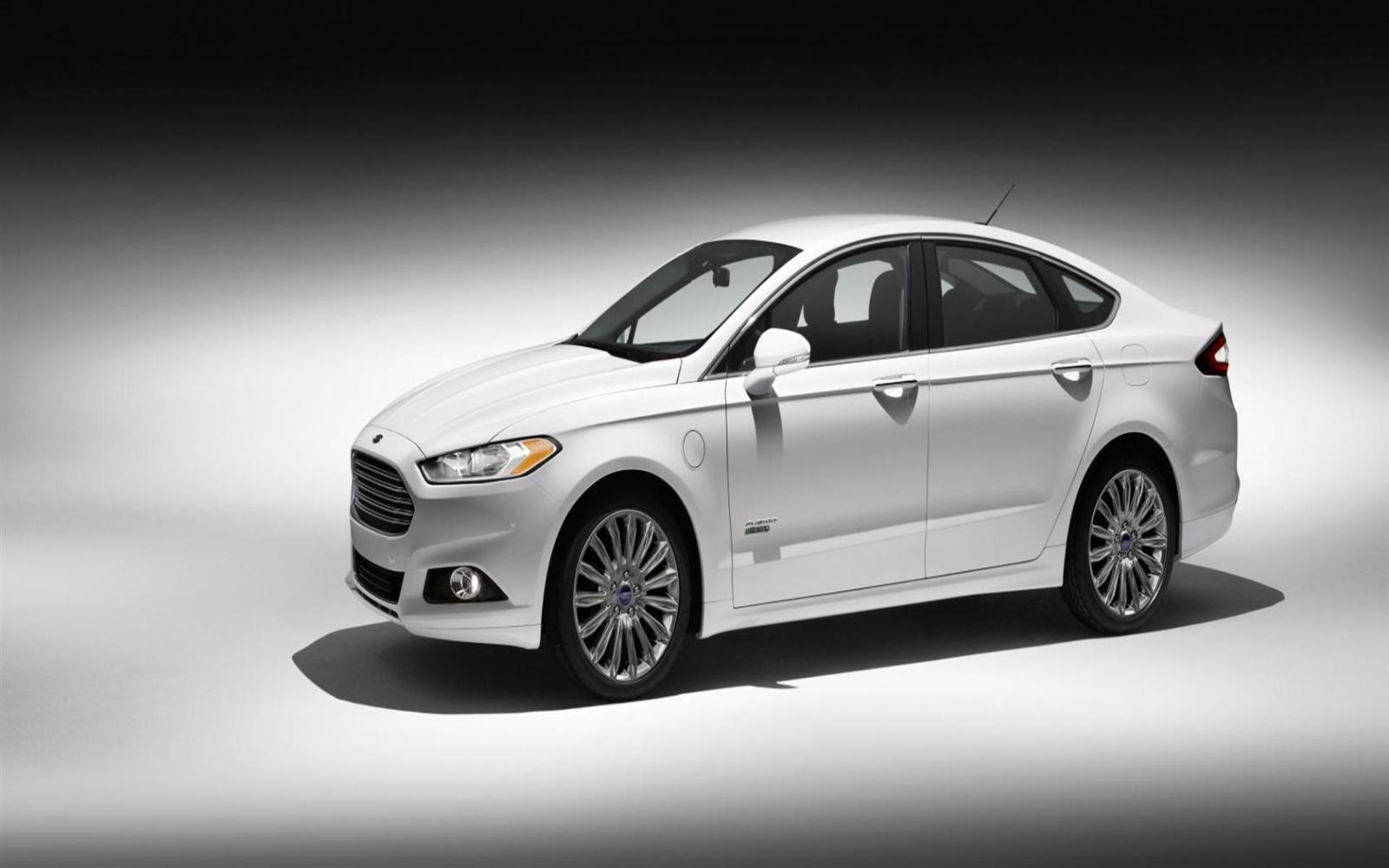 2013 ford fusion energi information and photos zombiedrive. Black Bedroom Furniture Sets. Home Design Ideas