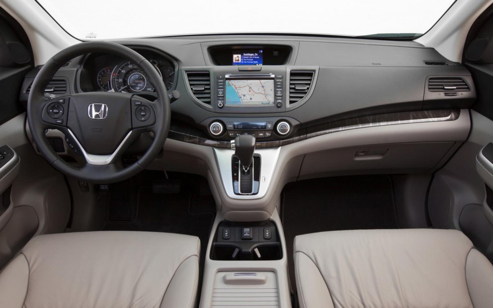 2013 Honda CR V #1 800 1024 1280 1600 Origin