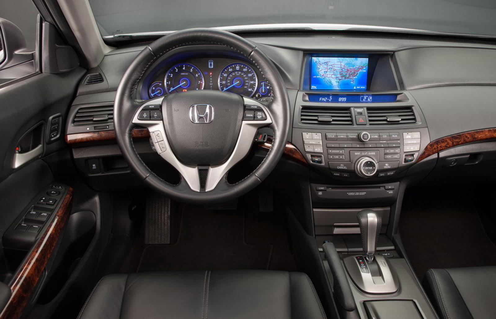2013 Honda Crosstour Information And Photos Zombiedrive