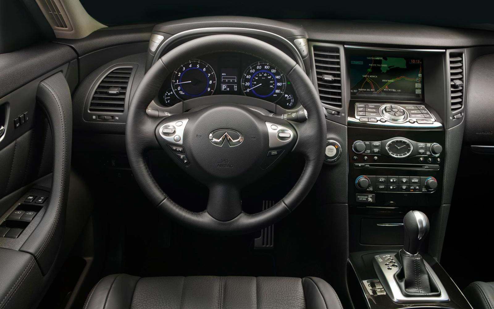 2013 infiniti fx information and photos zombiedrive 800 1024 1280 1600 origin 2013 infiniti fx vanachro Choice Image