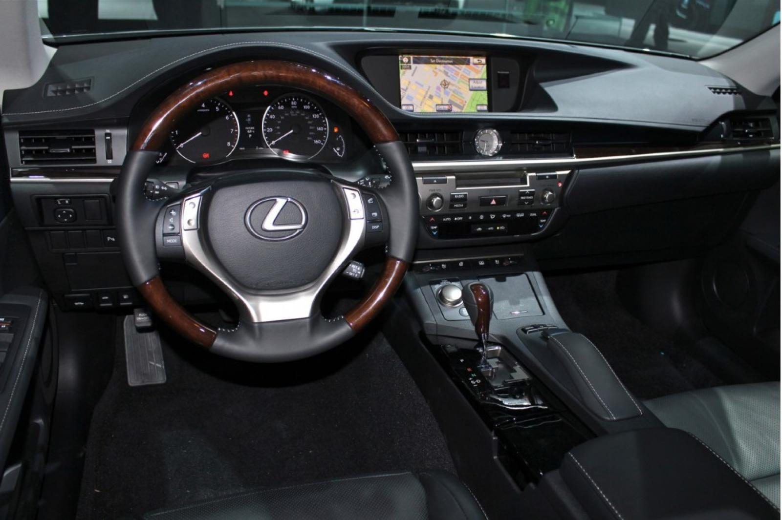 Great 2013 Lexus ES 350 #1 800 1024 1280 1600 Origin