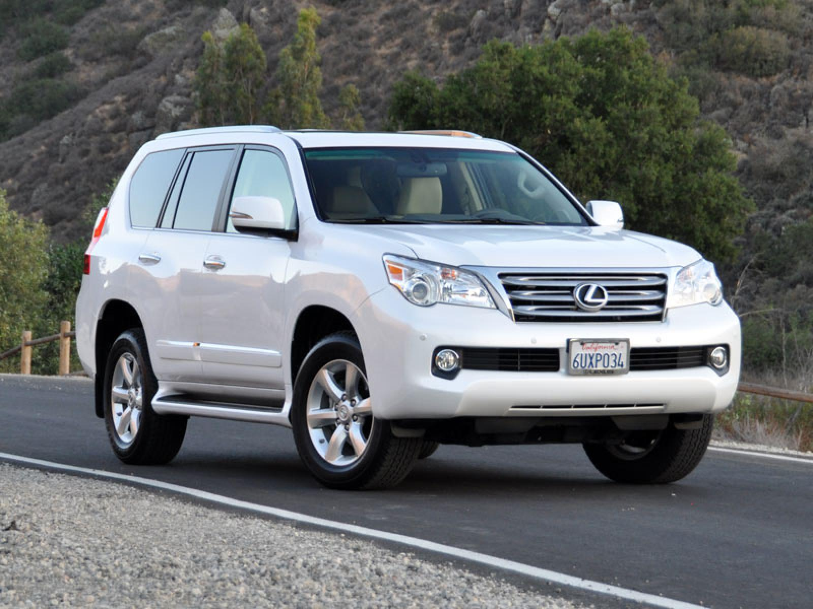 2013 lexus gx 460 information and photos zombiedrive. Black Bedroom Furniture Sets. Home Design Ideas