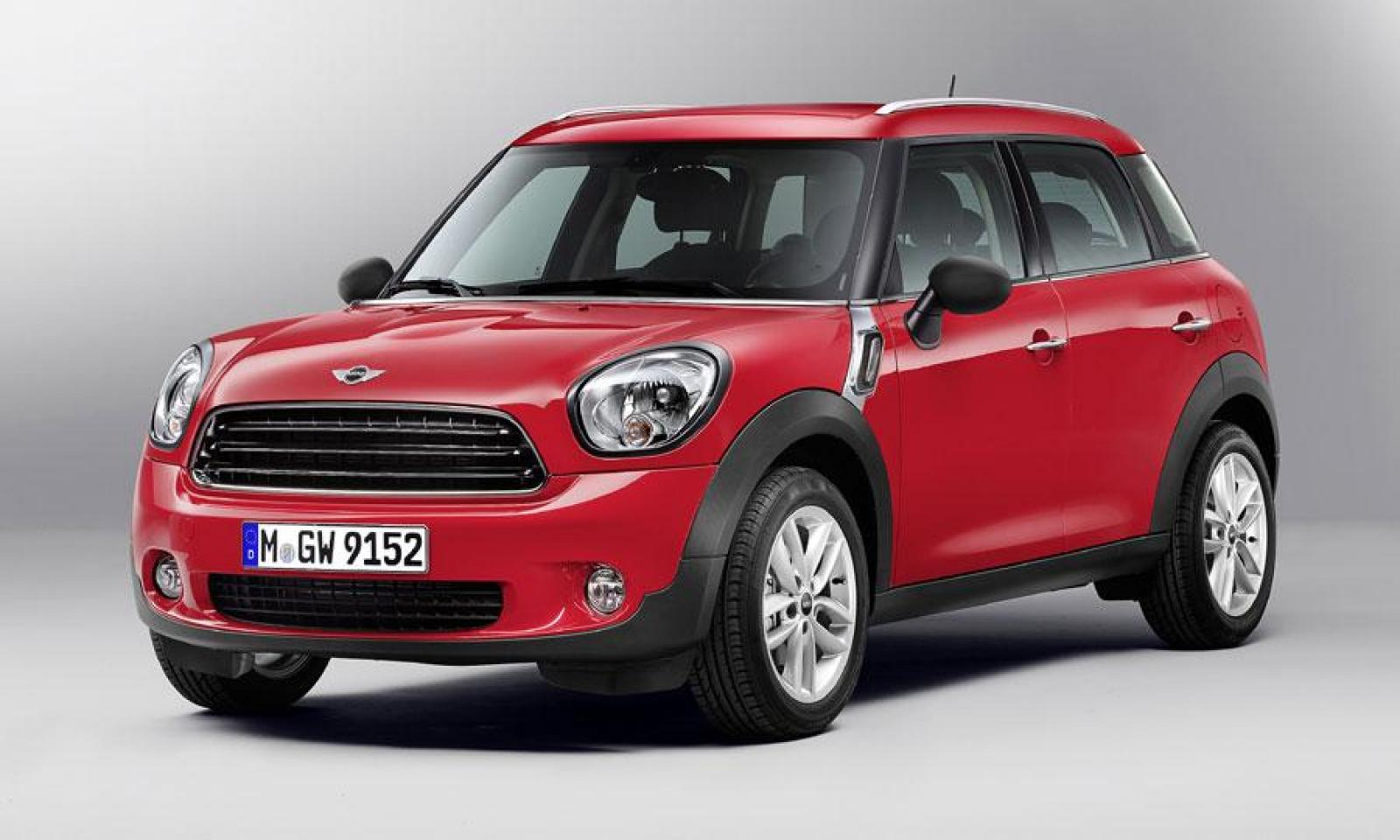 2013 mini cooper countryman information and photos zombiedrive. Black Bedroom Furniture Sets. Home Design Ideas