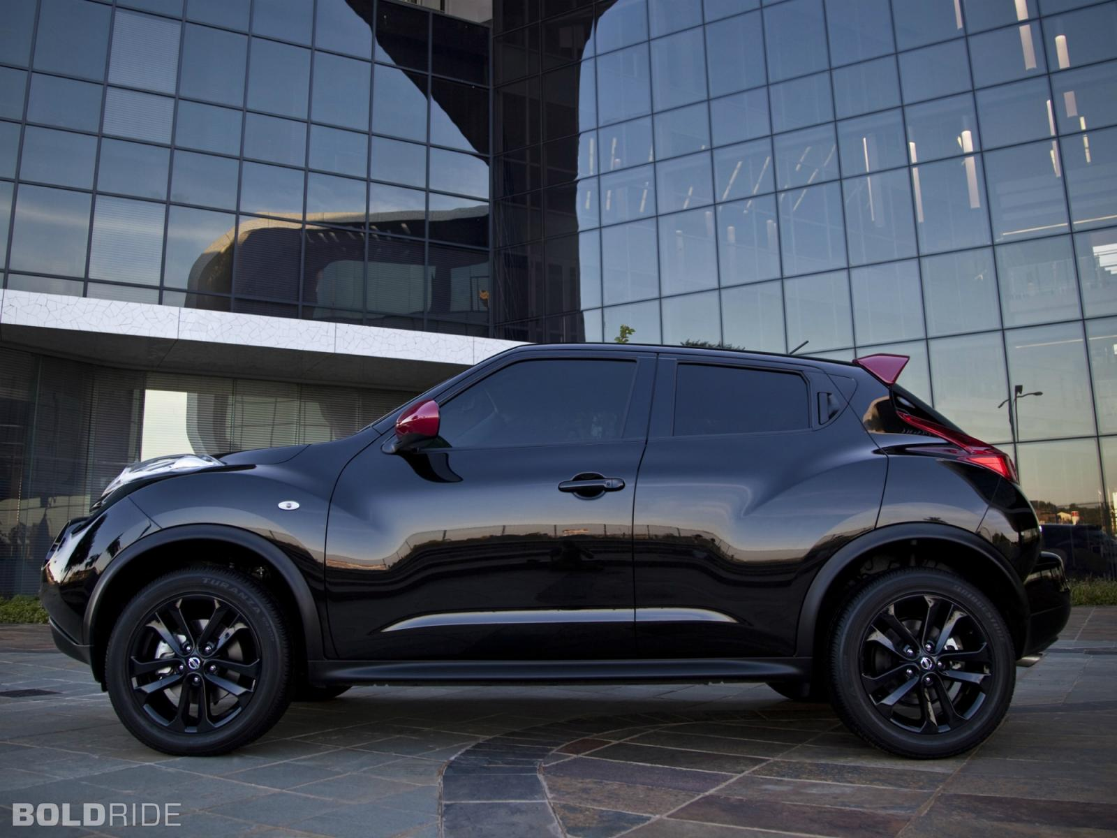 2013 nissan juke information and photos zombiedrive. Black Bedroom Furniture Sets. Home Design Ideas