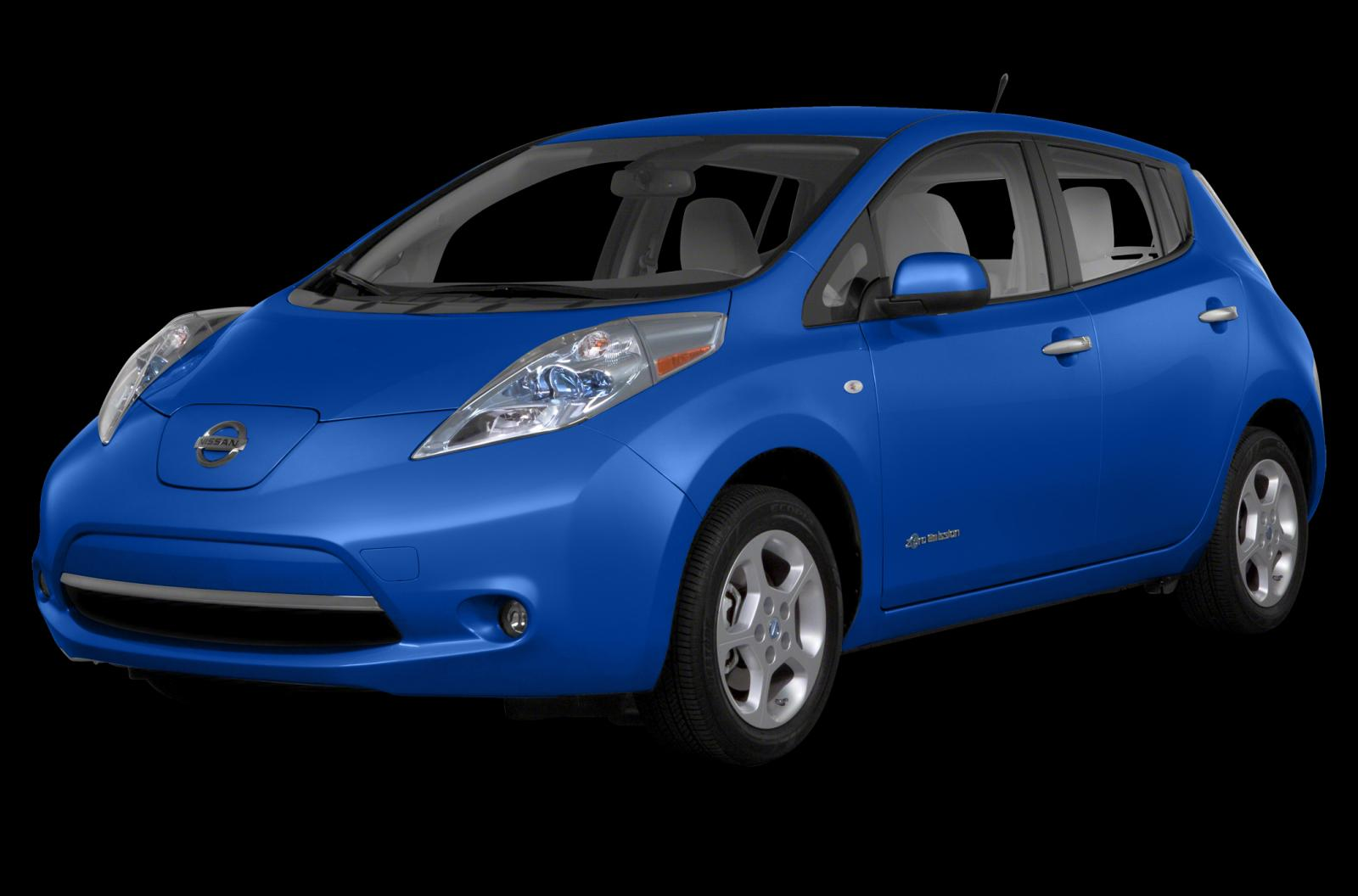 2013 nissan leaf information and photos zombiedrive. Black Bedroom Furniture Sets. Home Design Ideas