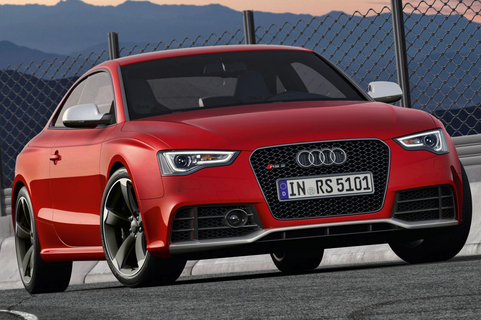 2013 audi rs 5 information and photos zombiedrive. Black Bedroom Furniture Sets. Home Design Ideas