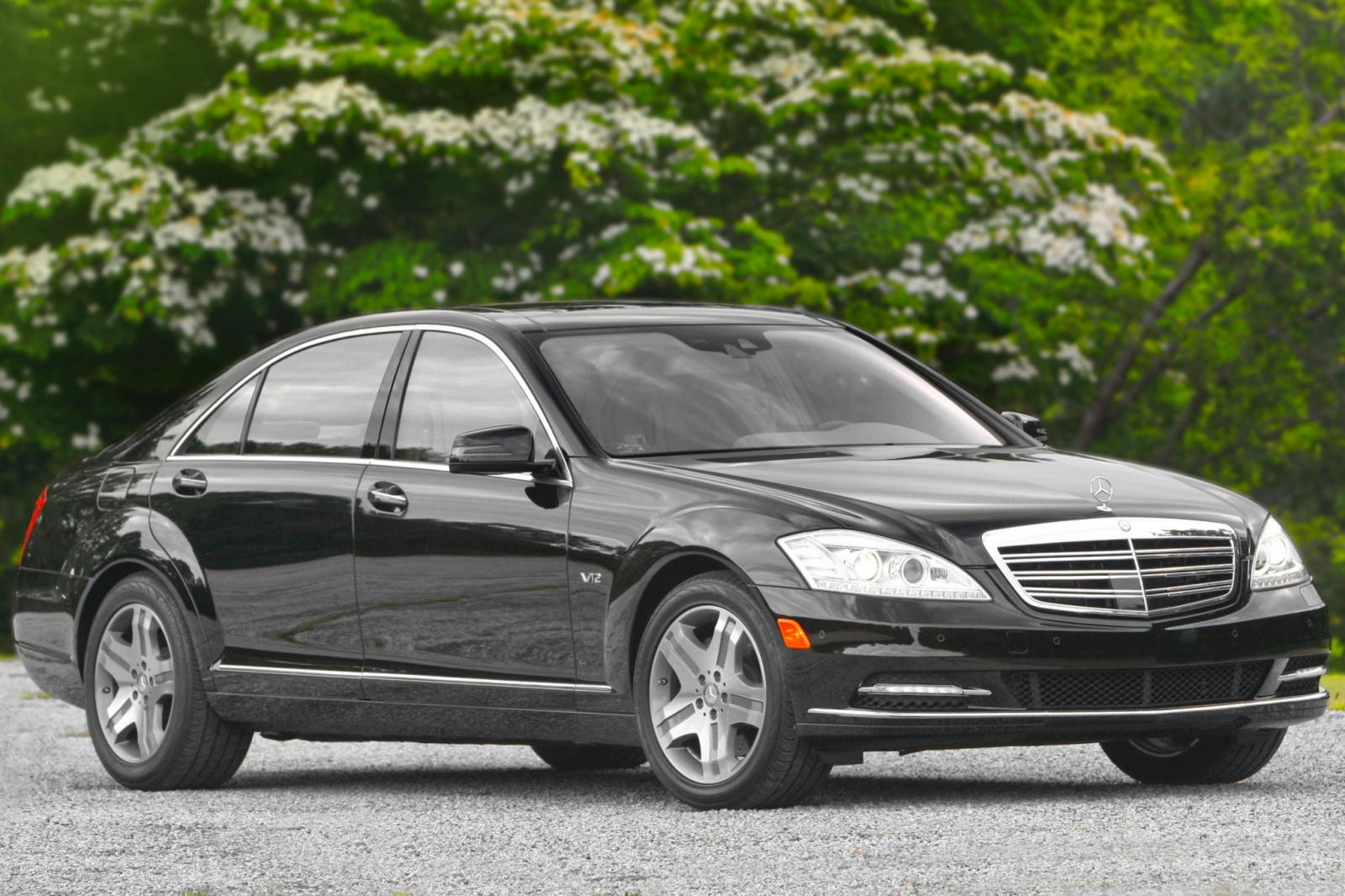 2013 mercedes benz s class information and photos. Black Bedroom Furniture Sets. Home Design Ideas