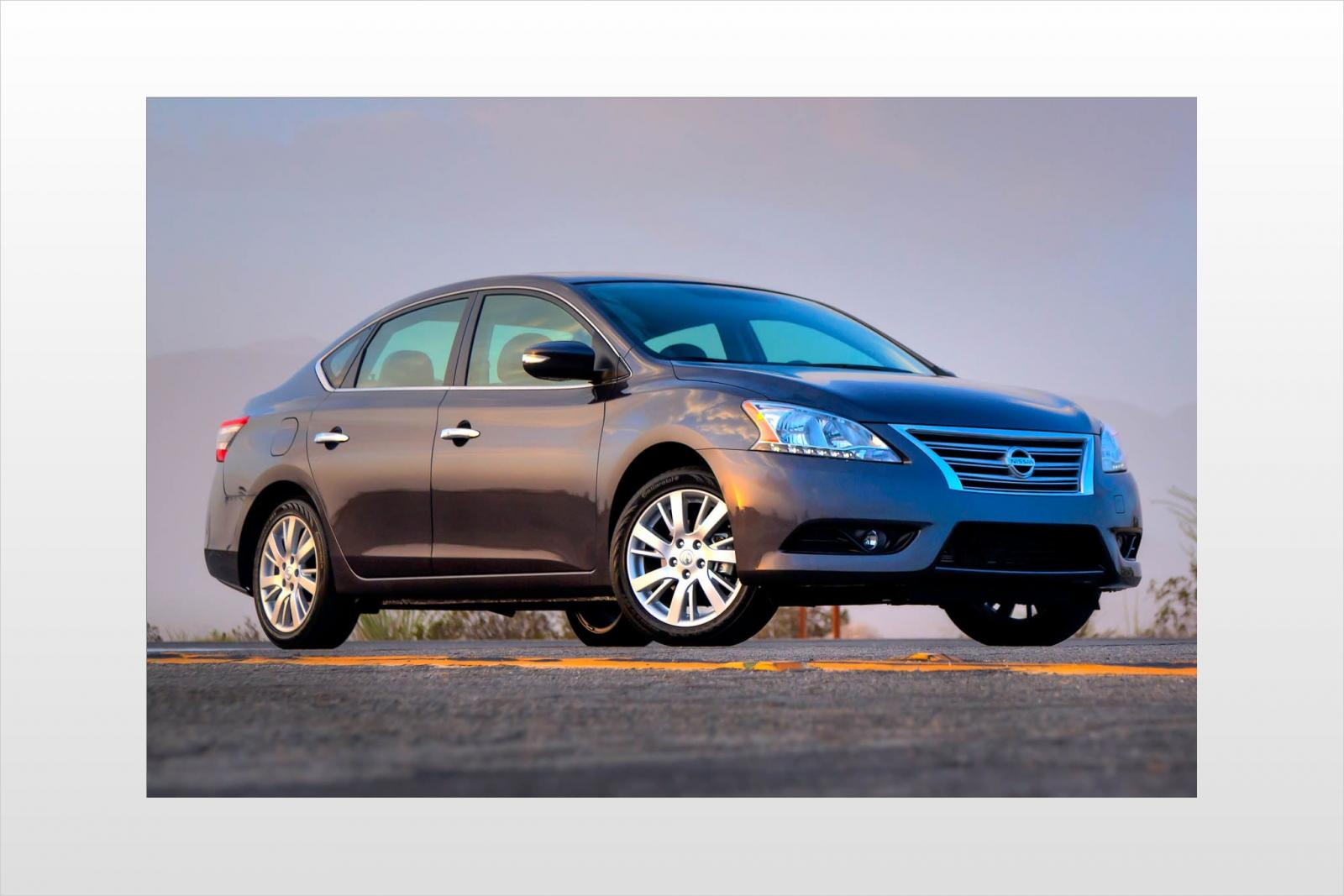 Touch Up Paint Nissan Sentra