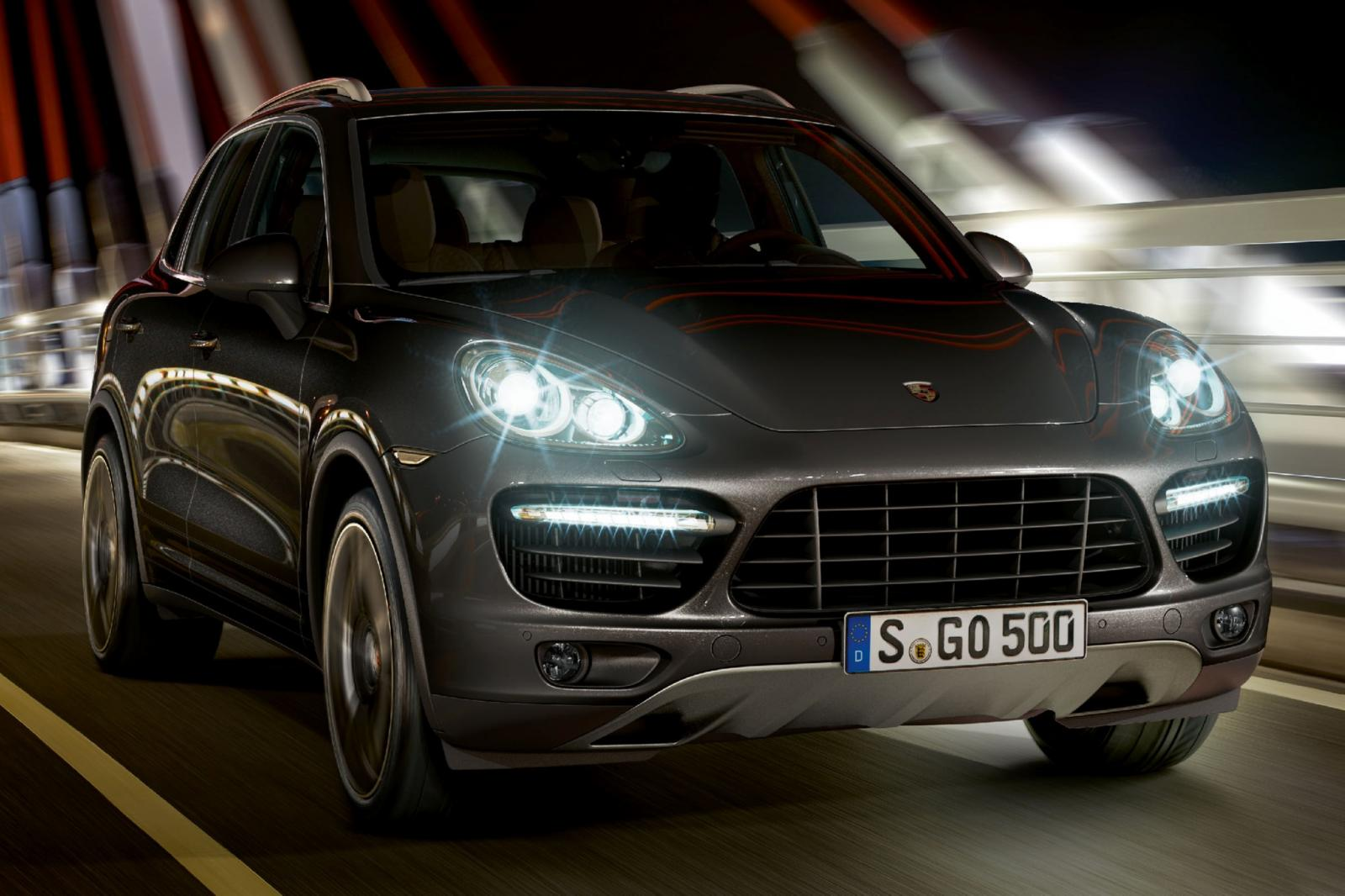 2013 porsche cayenne information and photos zombiedrive. Black Bedroom Furniture Sets. Home Design Ideas