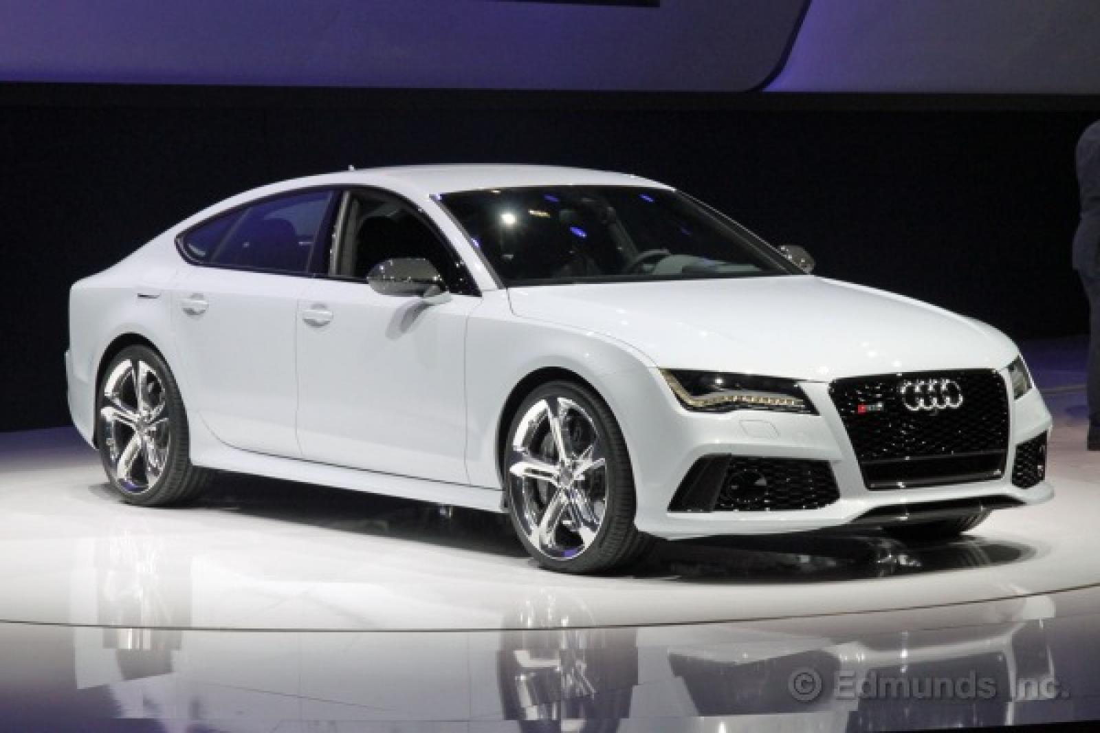 2014 audi rs 7 information and photos zombiedrive. Black Bedroom Furniture Sets. Home Design Ideas