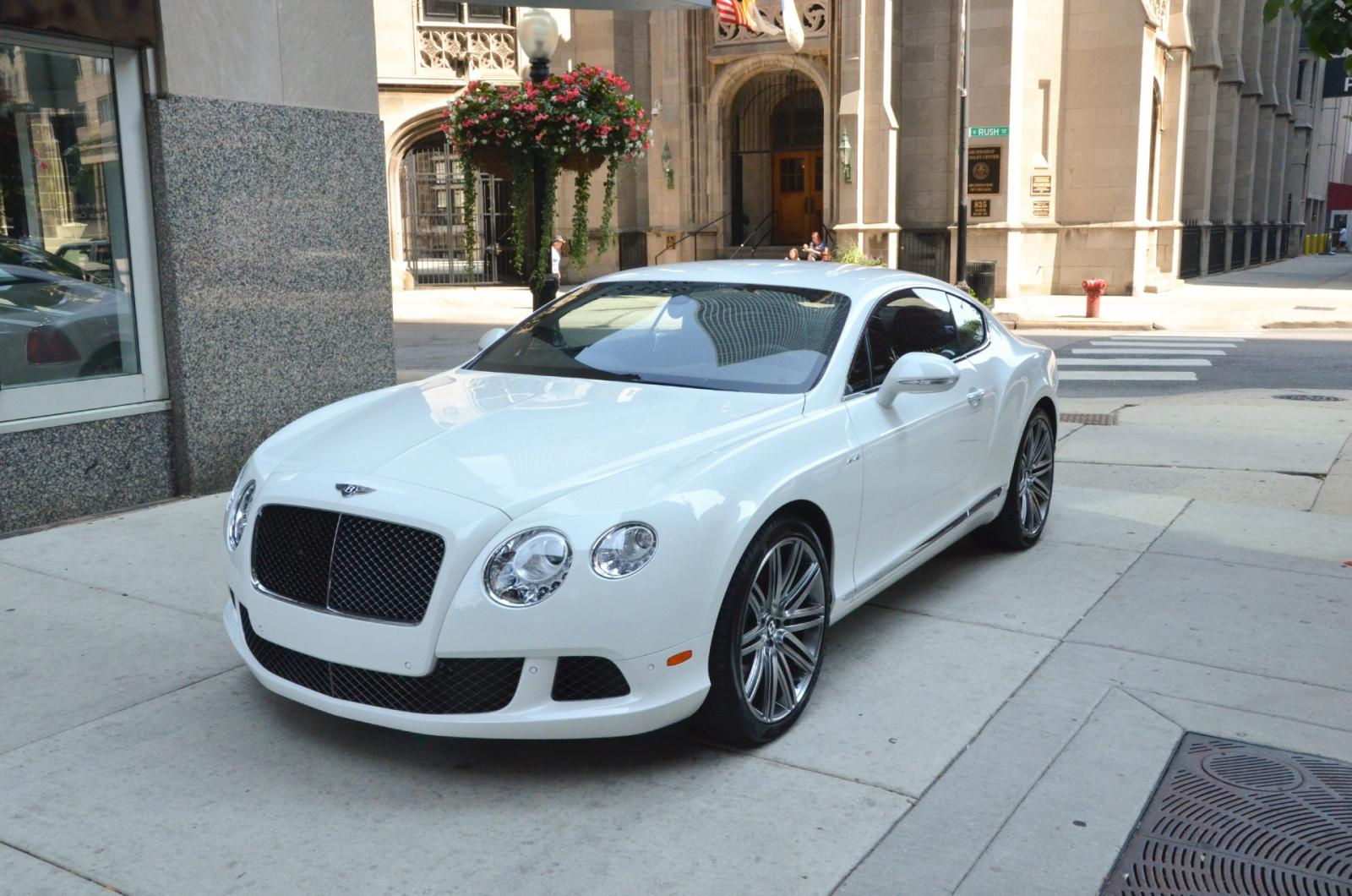 2014 bentley continental gt speed information and photos. Black Bedroom Furniture Sets. Home Design Ideas