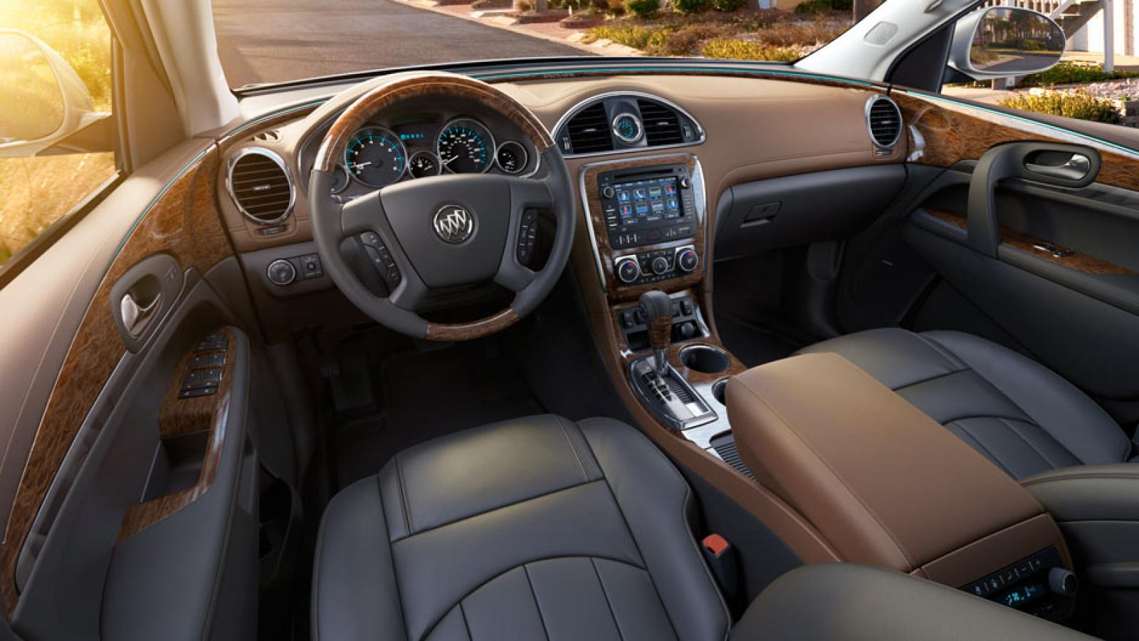 Buick gallery