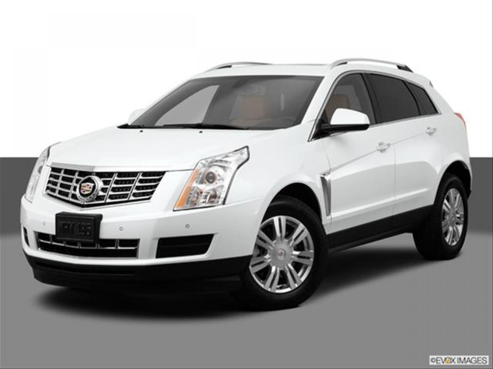 coast cleveland cadillac luxury collection in revo srx auto mall ohio north city of
