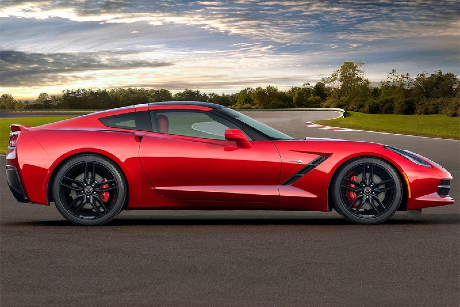 ... 2014 Chevrolet Corvette Stingray #7 800 1024 1280 1600 Origin ...