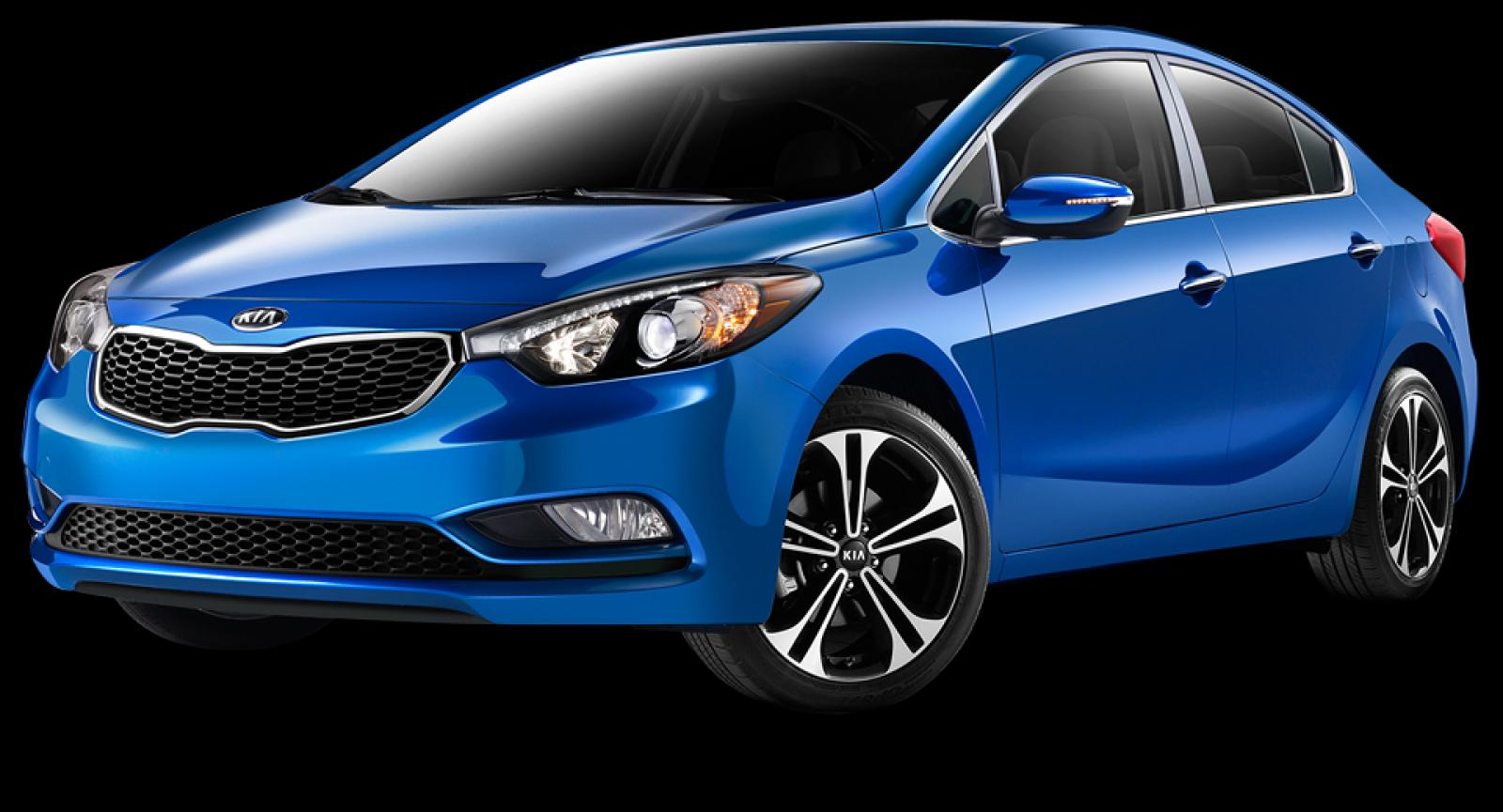 2014 kia forte information and photos zombiedrive. Black Bedroom Furniture Sets. Home Design Ideas