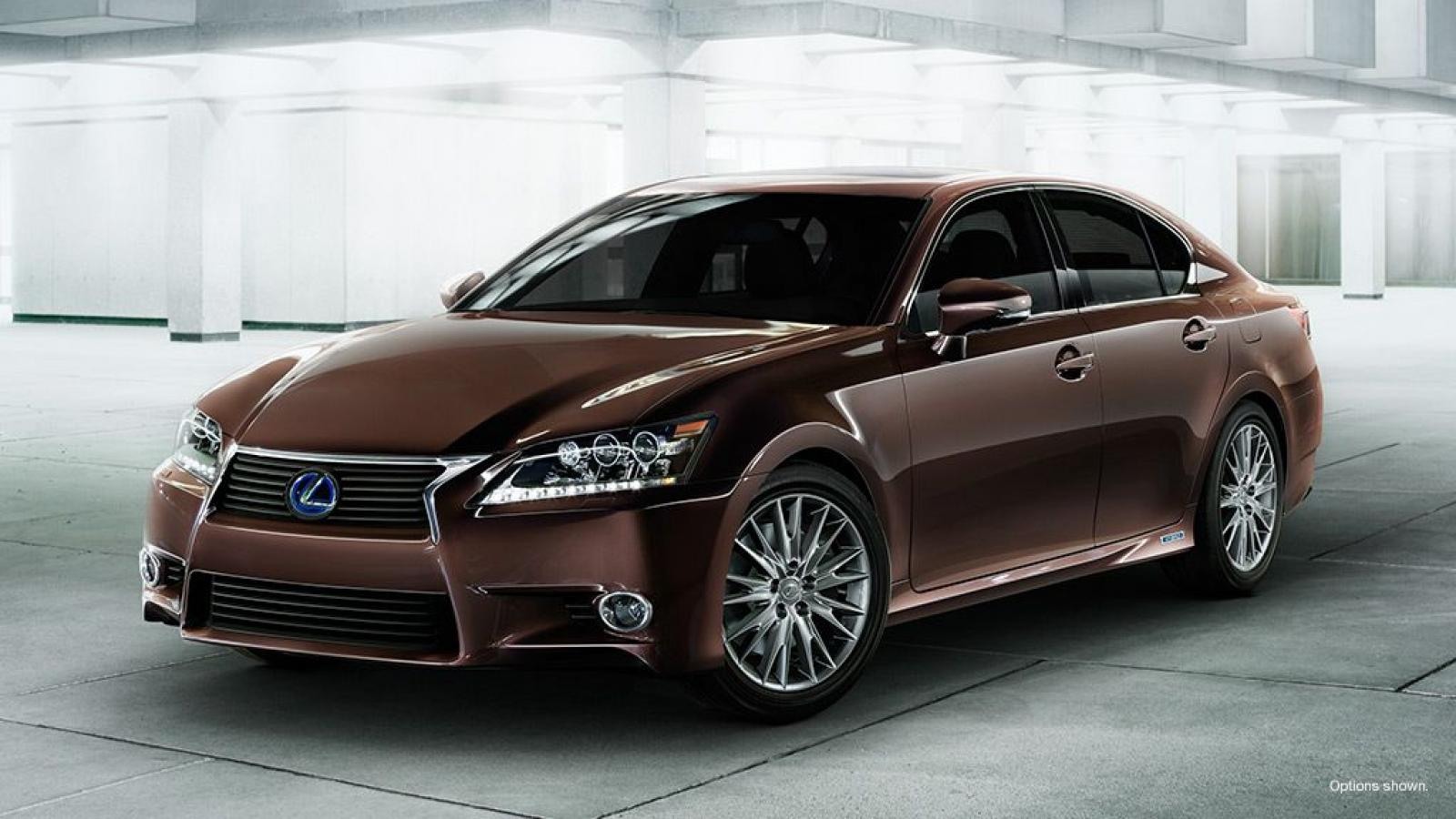 2014 lexus gs 450h information and photos zombiedrive. Black Bedroom Furniture Sets. Home Design Ideas