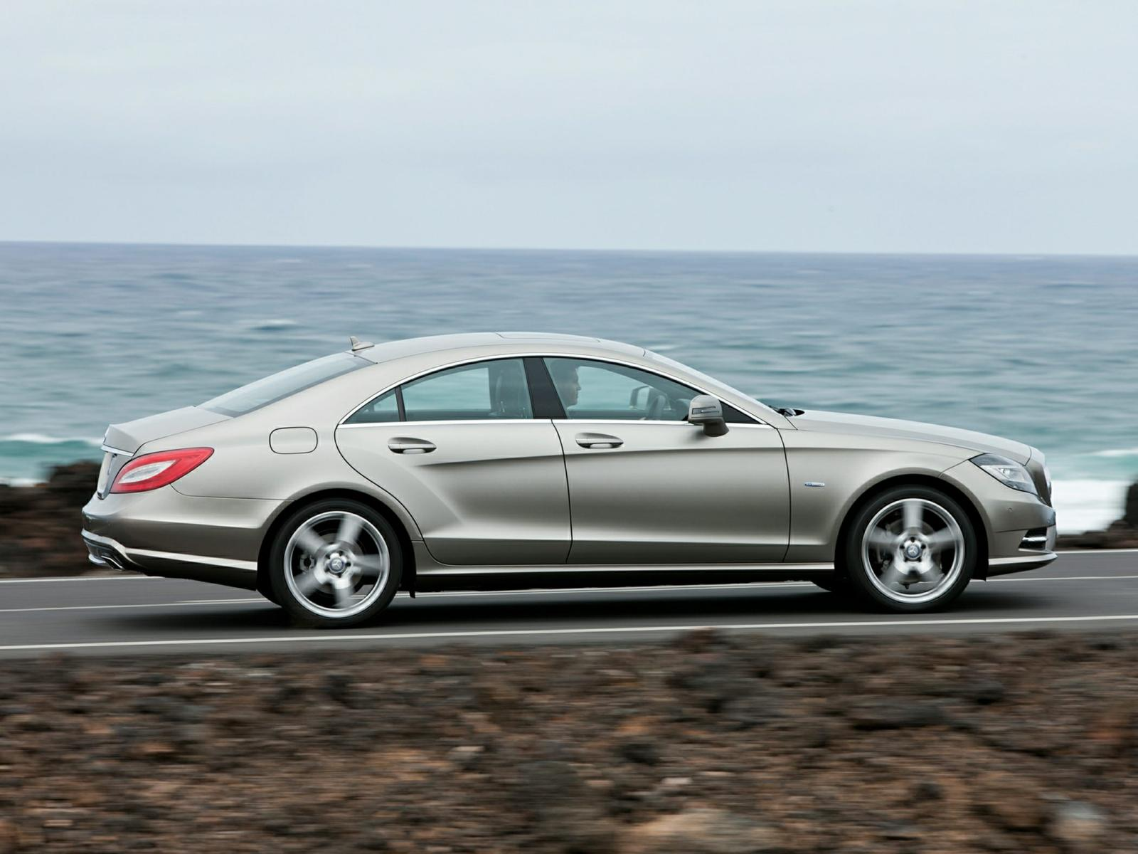 2014 mercedes benz cl class information and photos. Black Bedroom Furniture Sets. Home Design Ideas