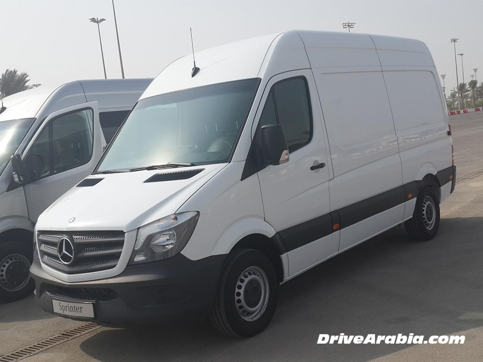 800 1024 1280 1600 origin 2014 Mercedes-Benz Sprinter