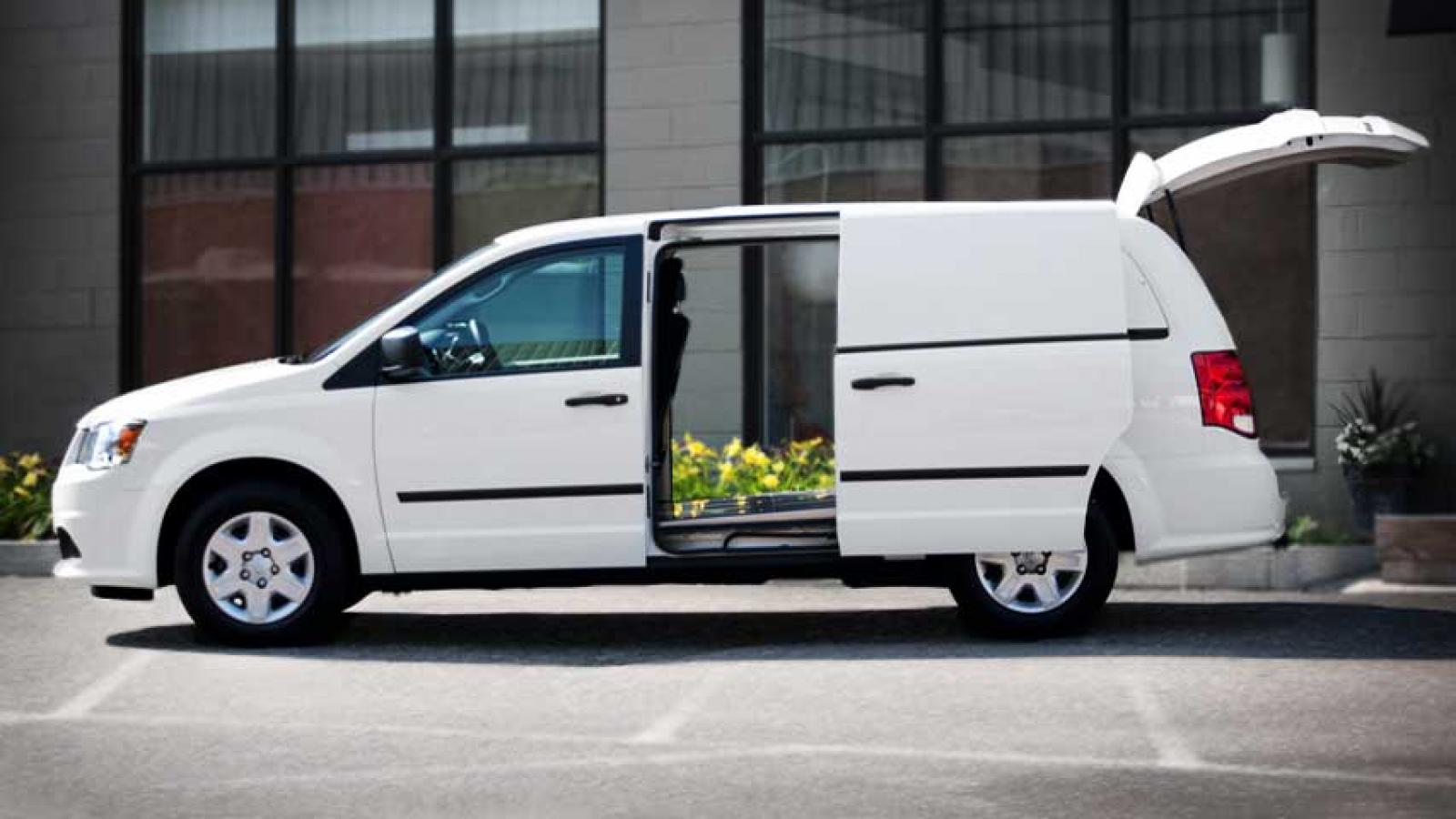 2014 Ram Cv Tradesman Information And Photos Zombiedrive Dodge Van 800 1024 1280 1600 Origin