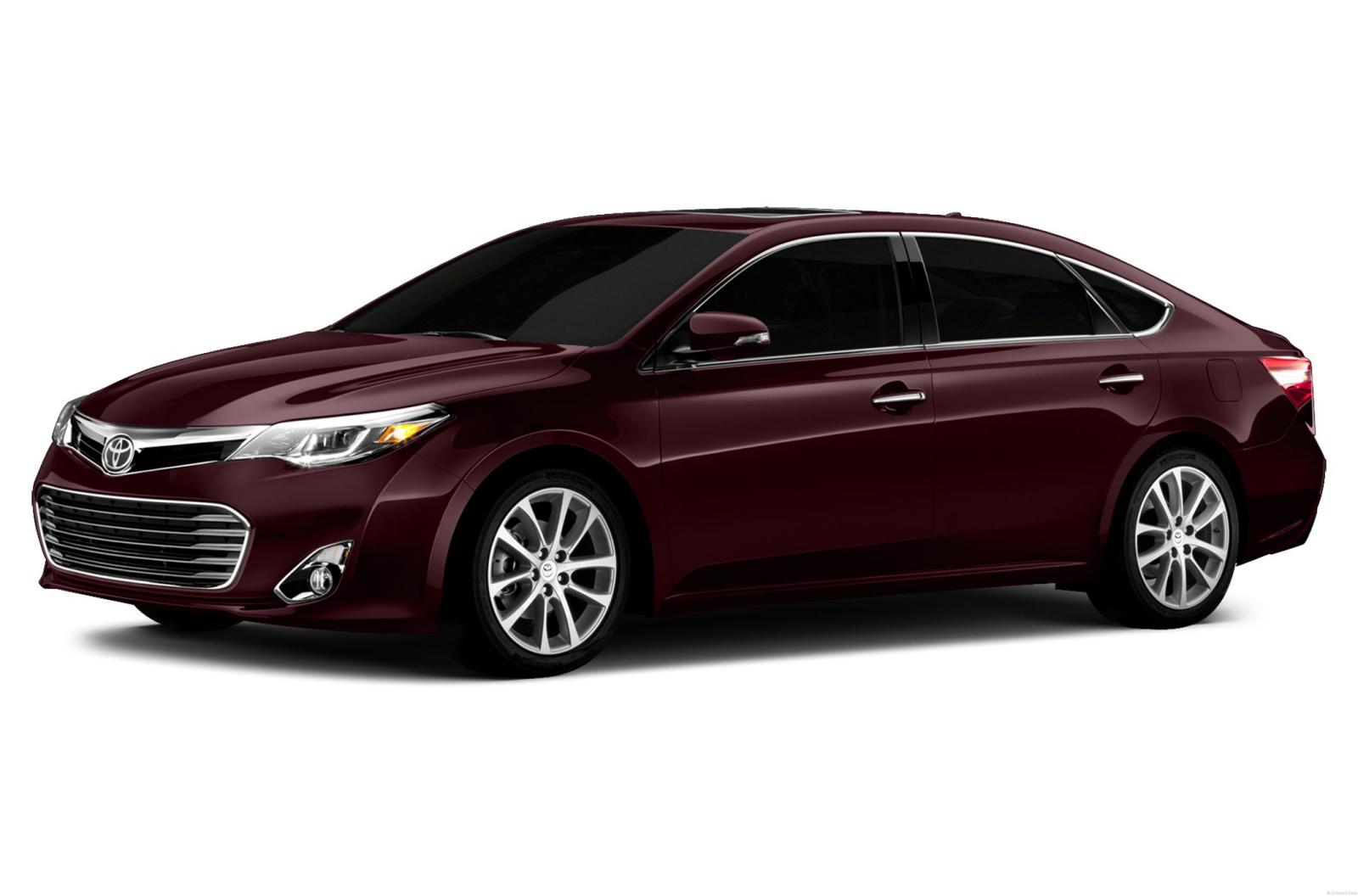 2014 toyota avalon information and photos zombiedrive. Black Bedroom Furniture Sets. Home Design Ideas