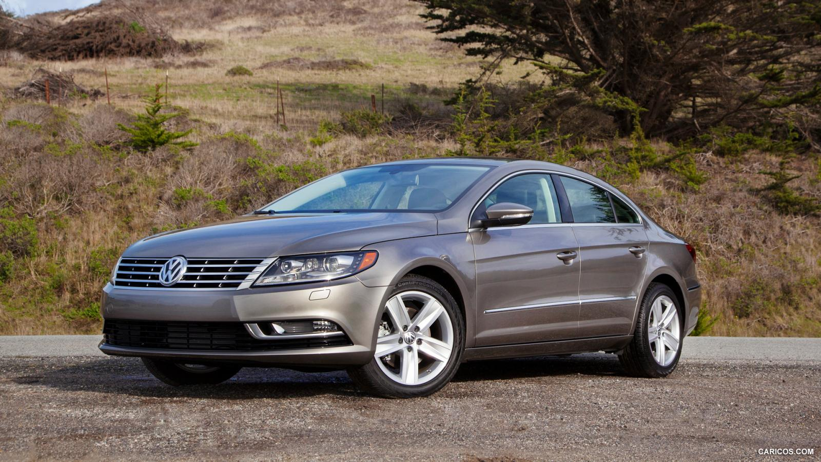 2014 volkswagen cc information and photos zombiedrive. Black Bedroom Furniture Sets. Home Design Ideas