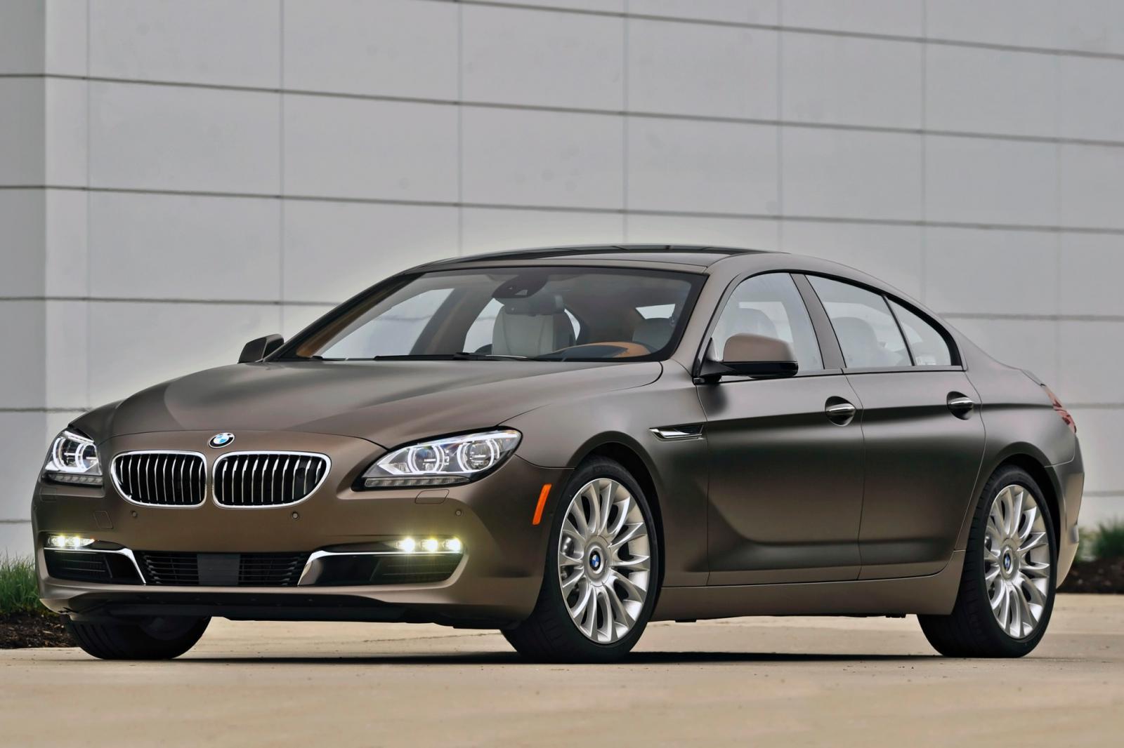 BMW 6 Series Gran Co Interior 4 800 1024 1280 1600 Origin