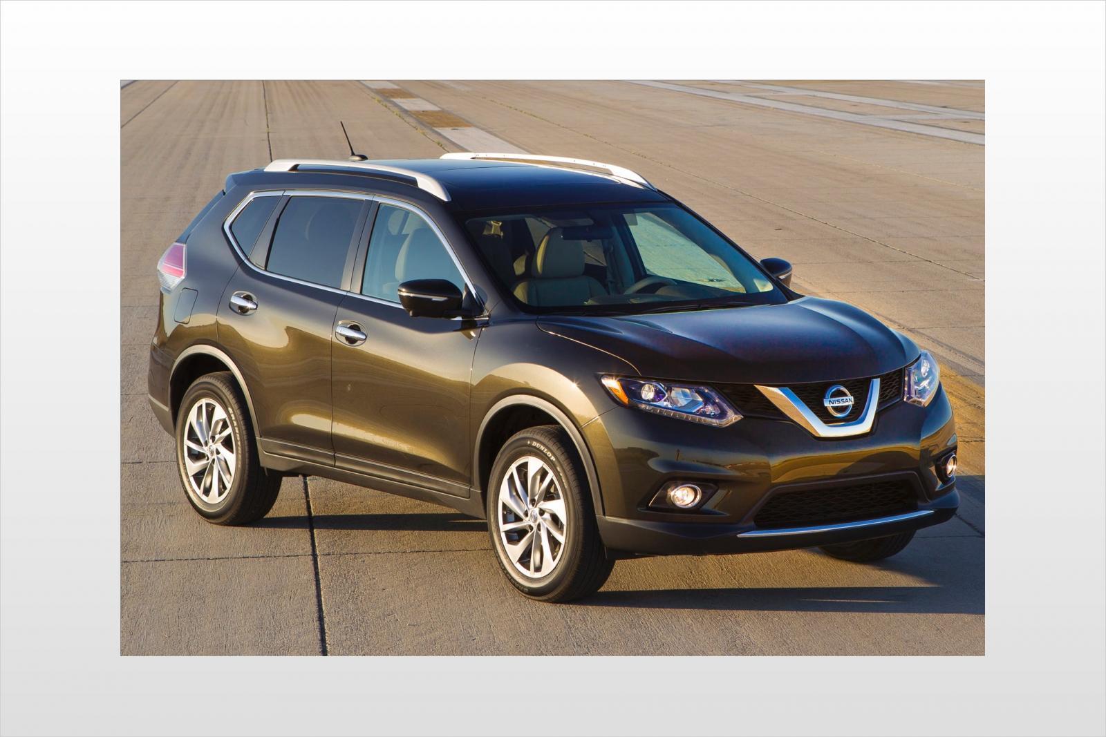 Suv Nissan Rogue.html | Autos Post