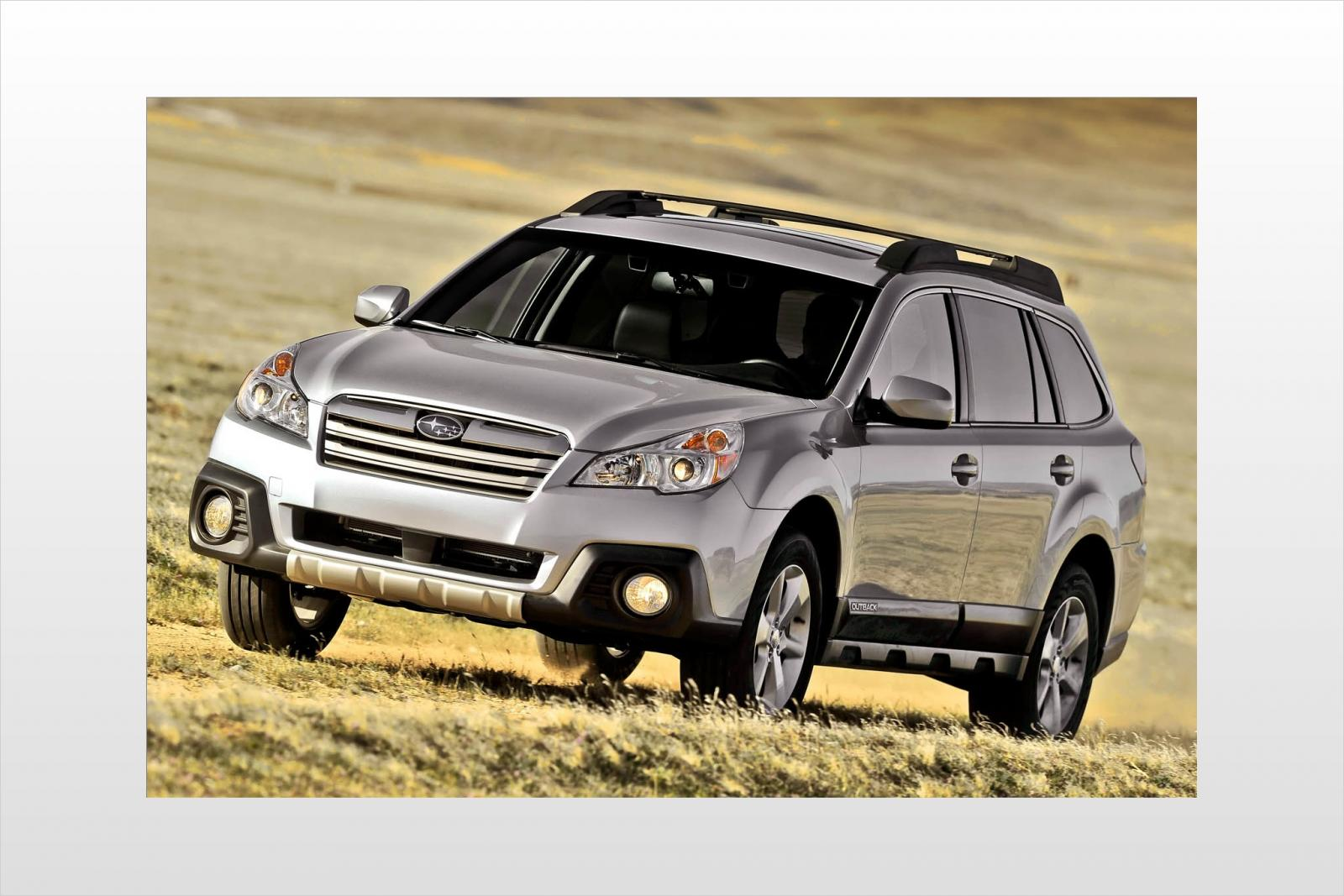 2014 subaru outback information and photos zombiedrive. Black Bedroom Furniture Sets. Home Design Ideas