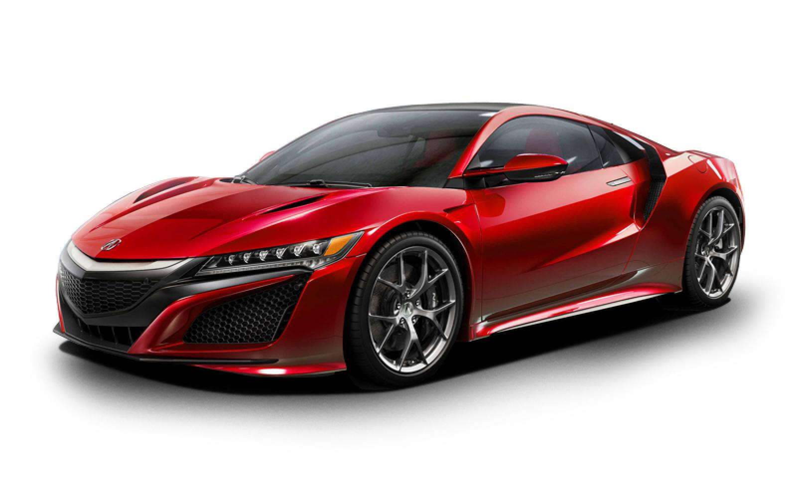 2015 Acura Nsx Information And Photos Zomb Drive