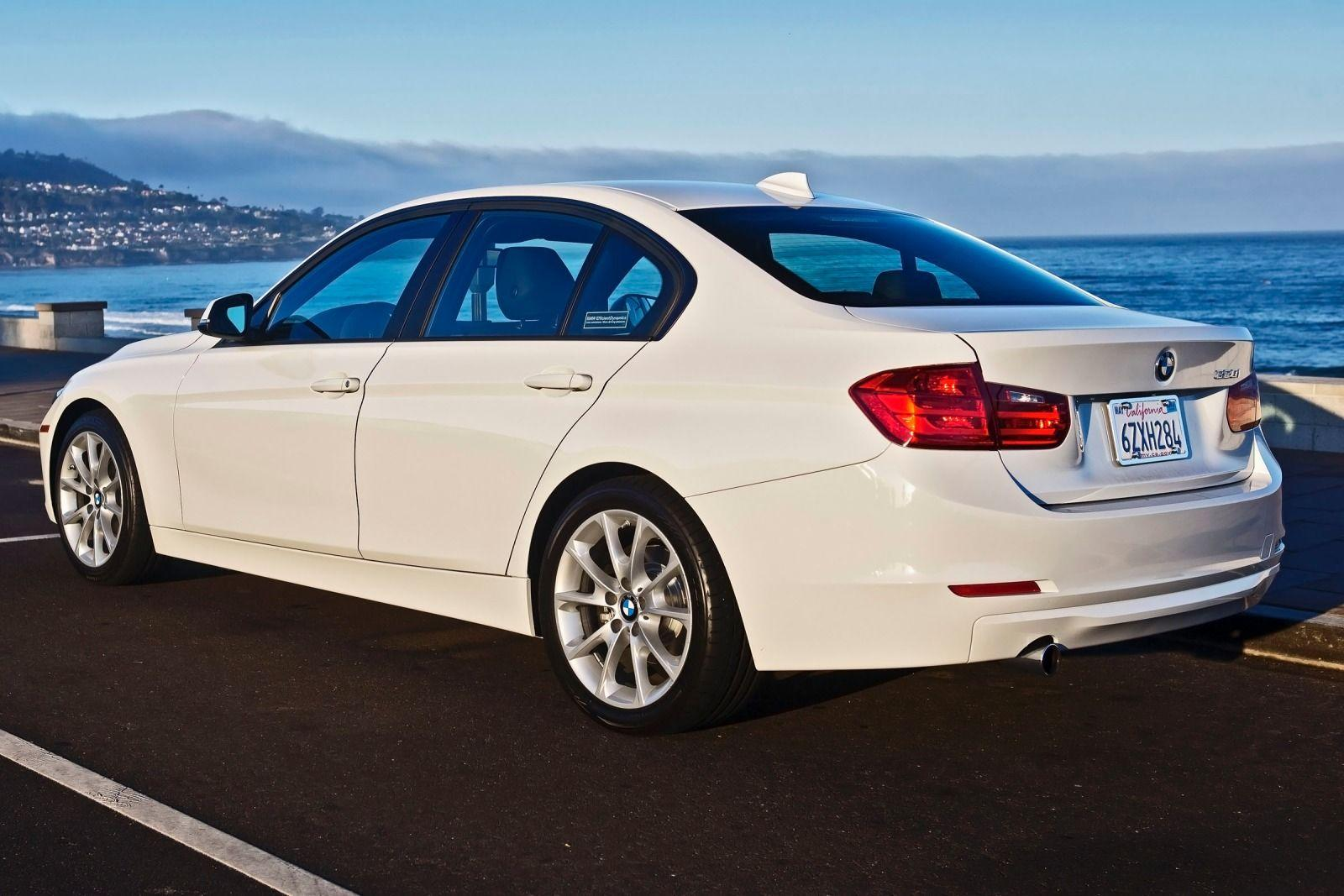 2015 bmw 3 series - information and photos - zombiedrive