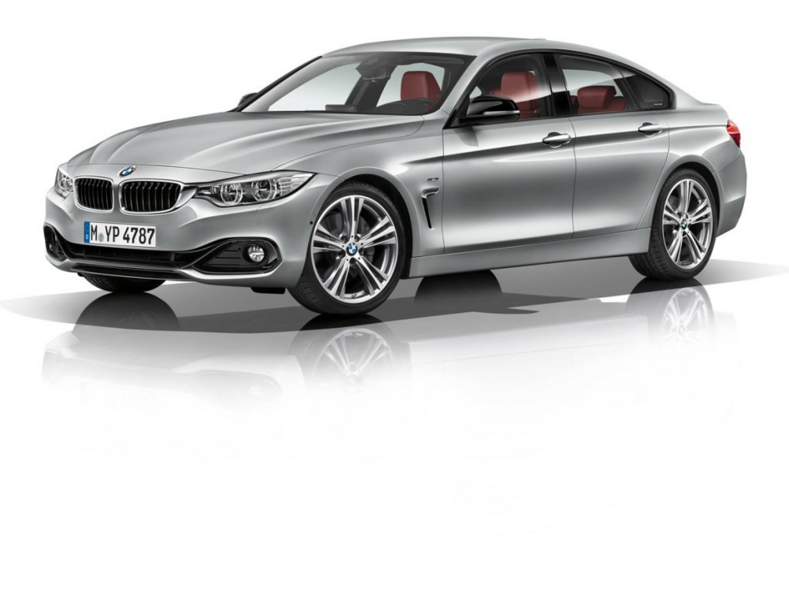 BMW Series Information And Photos ZombieDrive - 2015 bmw 8 series price