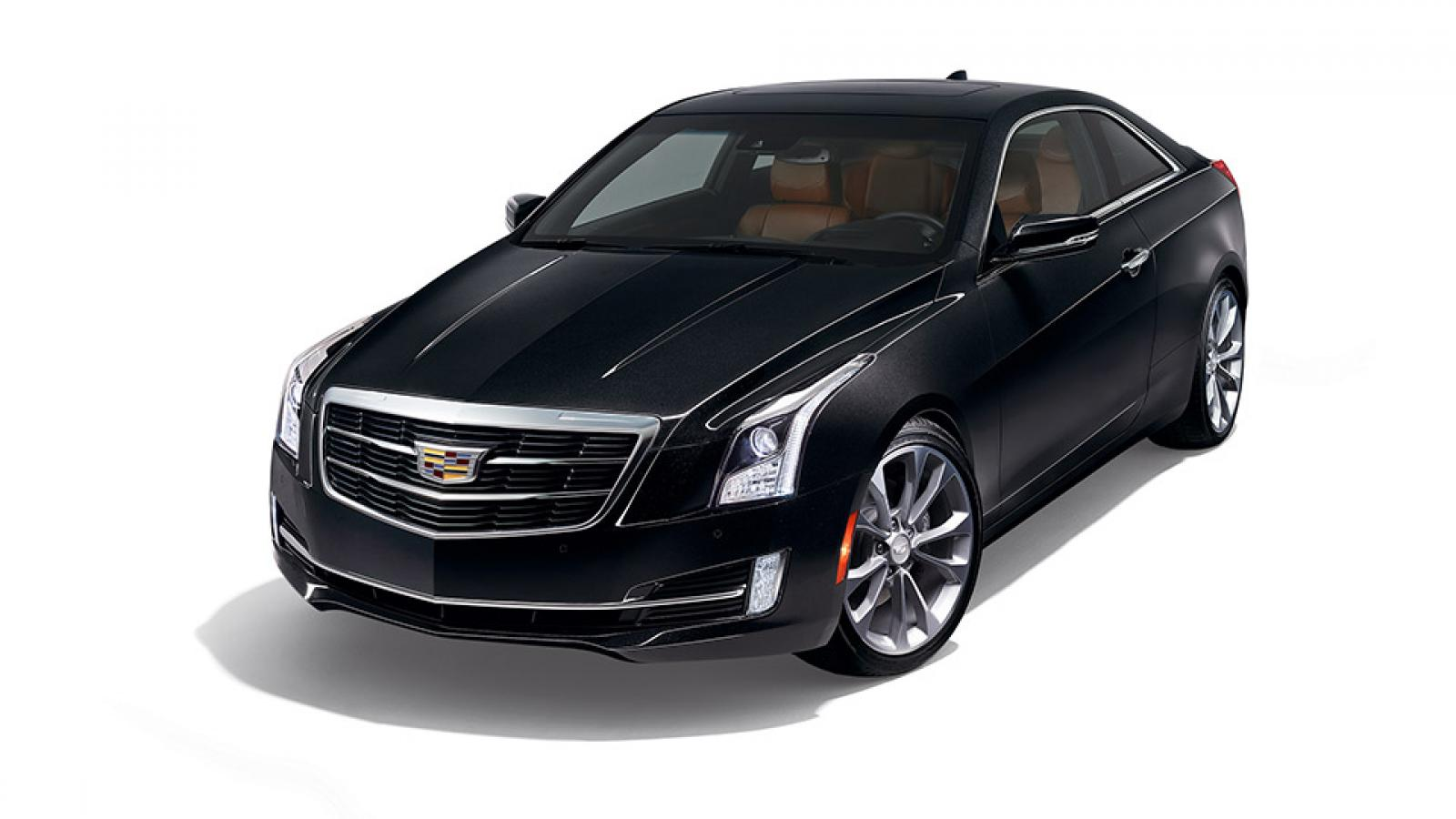 2015 cadillac ats. Black Bedroom Furniture Sets. Home Design Ideas