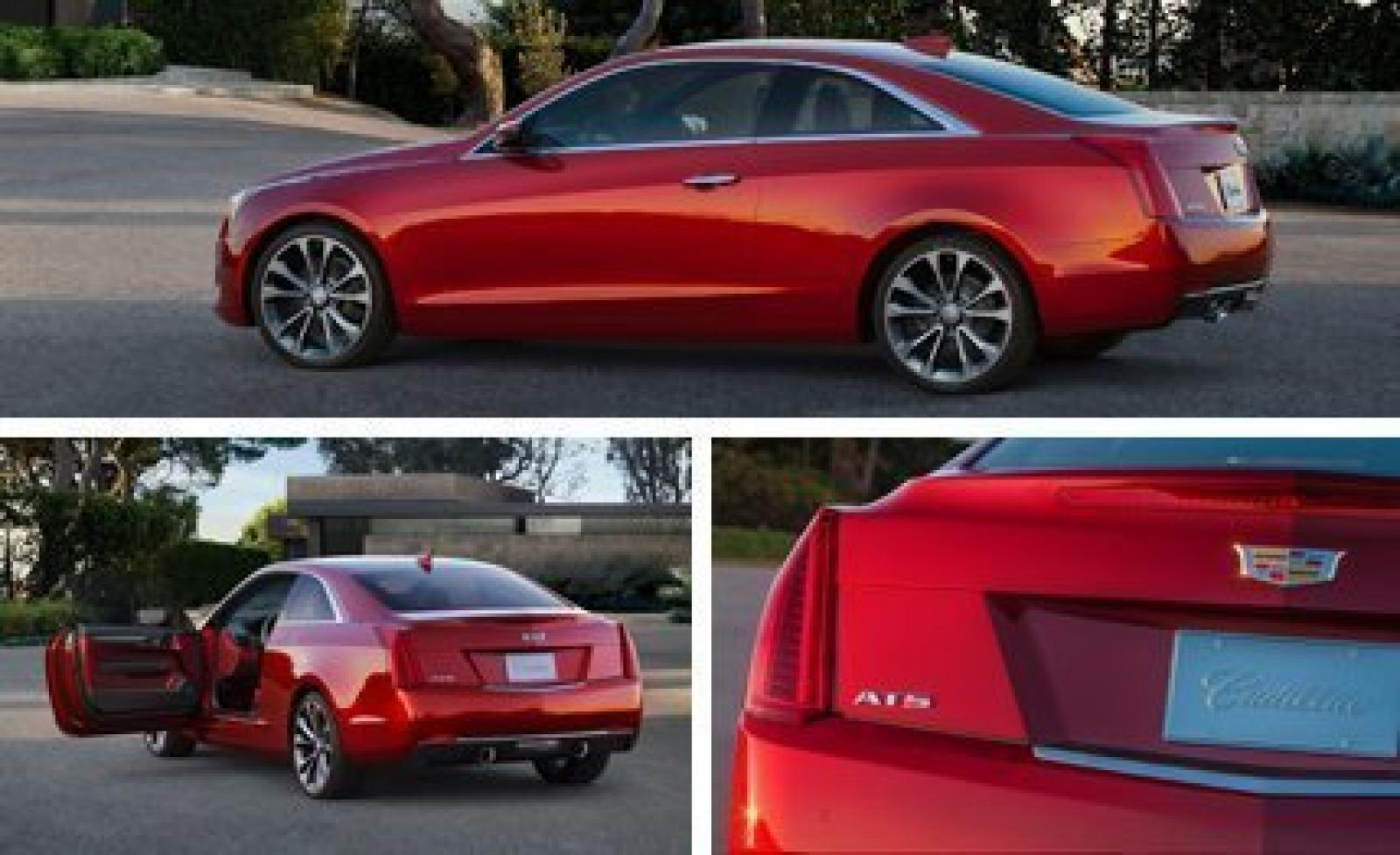 coupe front exclusive exterior ats pictures videos images and cadillac view updates gallery photos cars