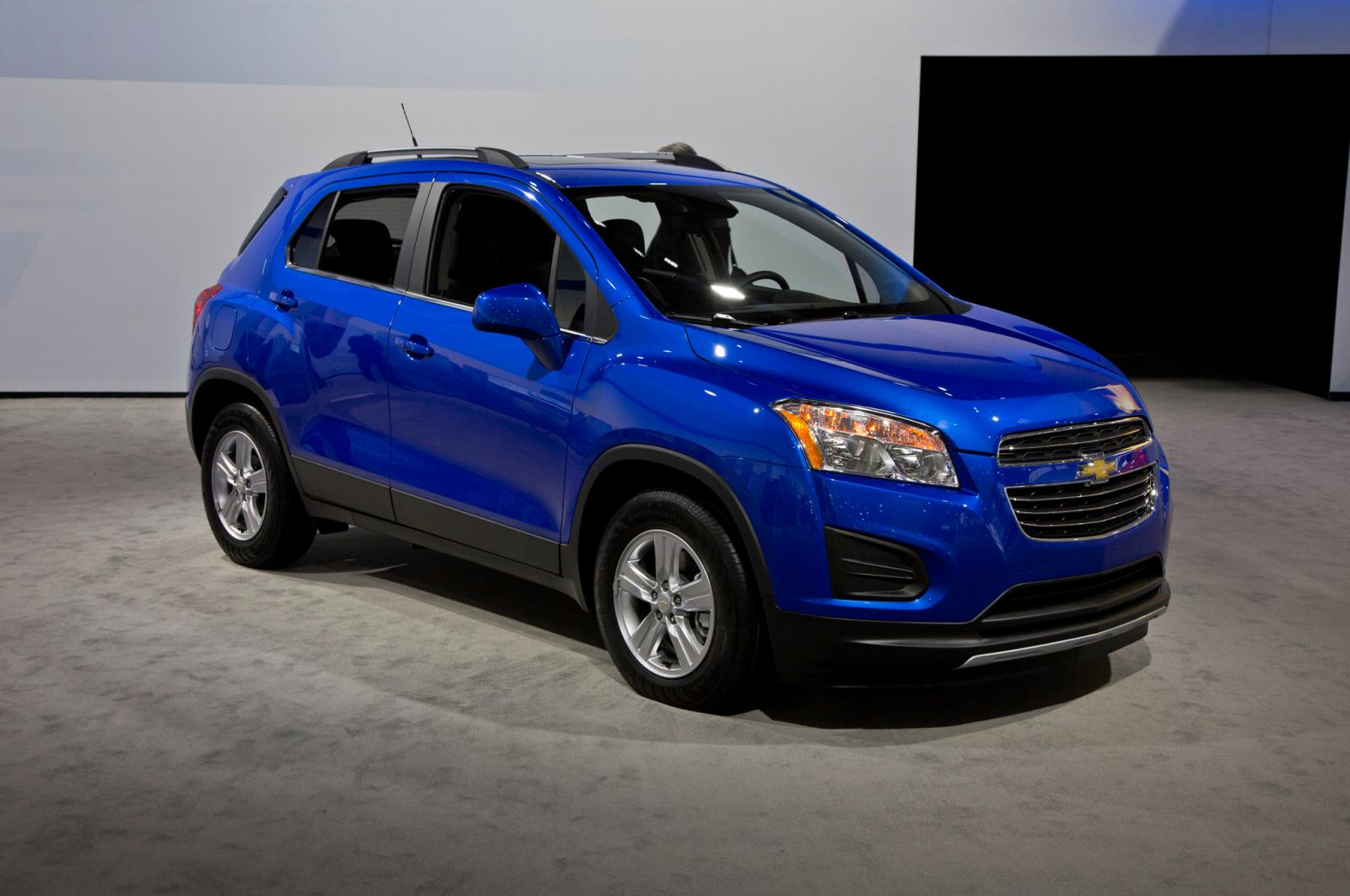 2015 chevrolet trax towing capacity autos post. Black Bedroom Furniture Sets. Home Design Ideas