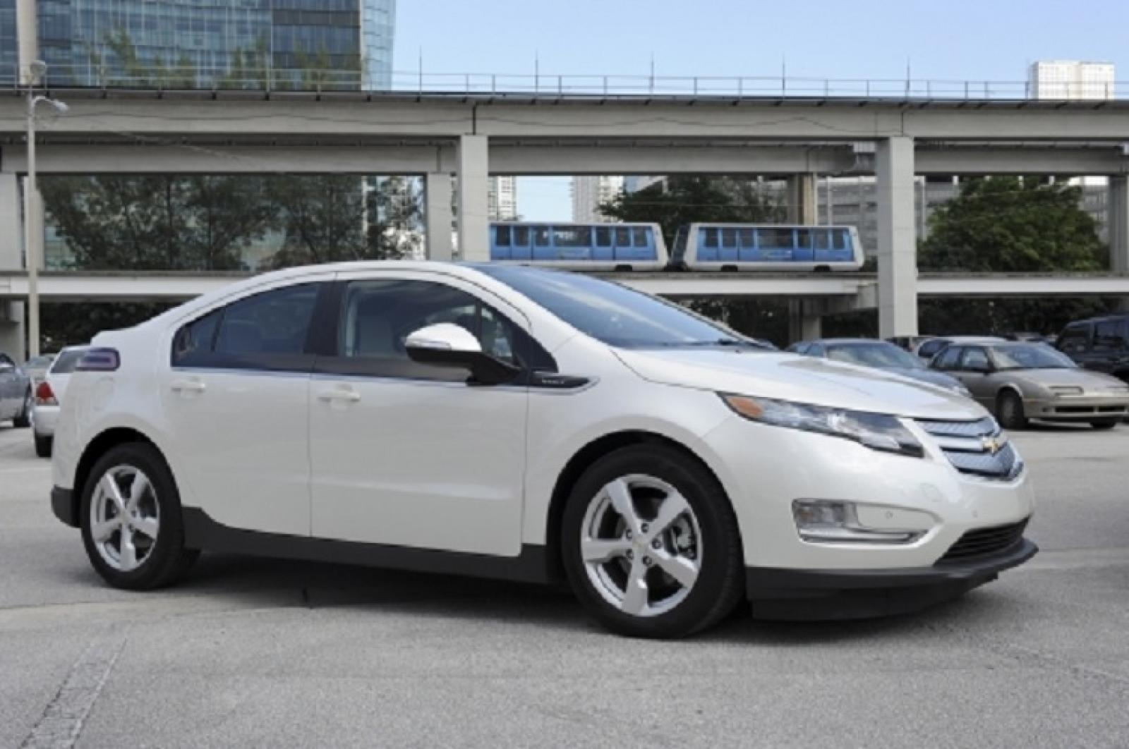 2015 Chevrolet Volt Information And Photos Zombiedrive Chevy Crossover 5 800 1024 1280 1600 Origin